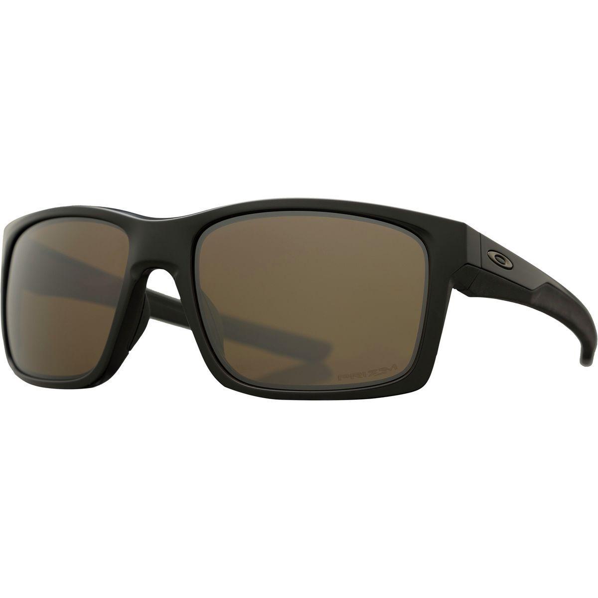 a7244c3d851c3 Lyst - Oakley Mainlink Prizm Sunglasses - Polarized in Black for Men