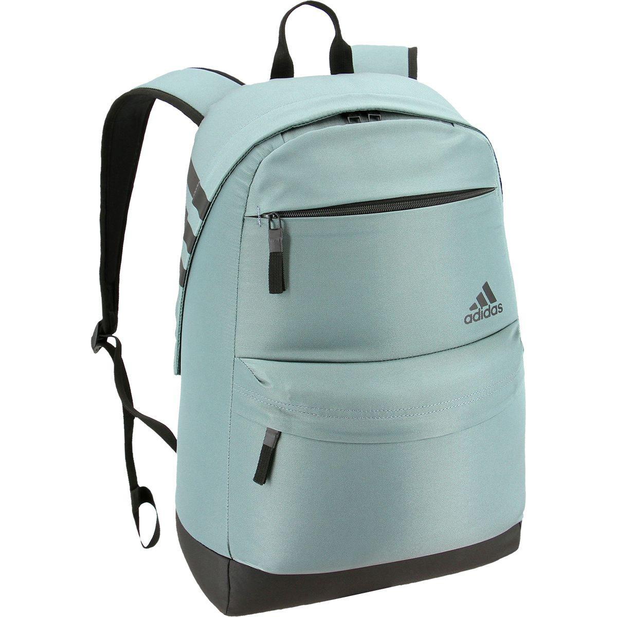 f70990c1fc Adidas - Green Daybreak Ii Backpack for Men - Lyst. View fullscreen