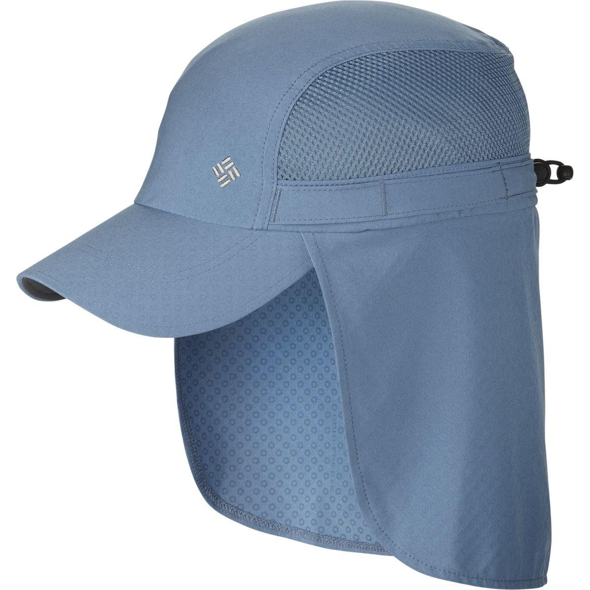 d90189c413266 Lyst - Columbia Coolhead Cachalot Hat in Blue for Men