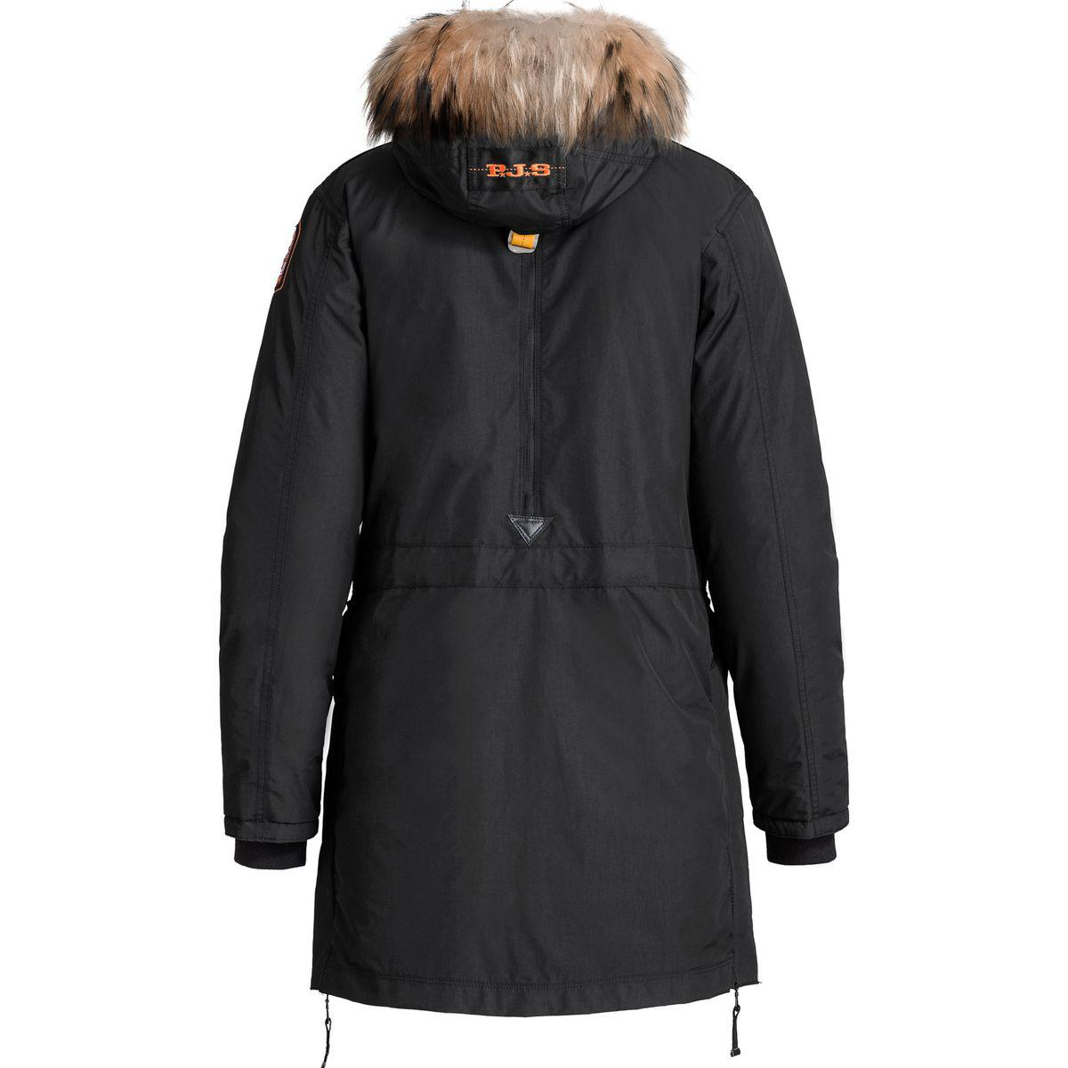 parajumpers inuit