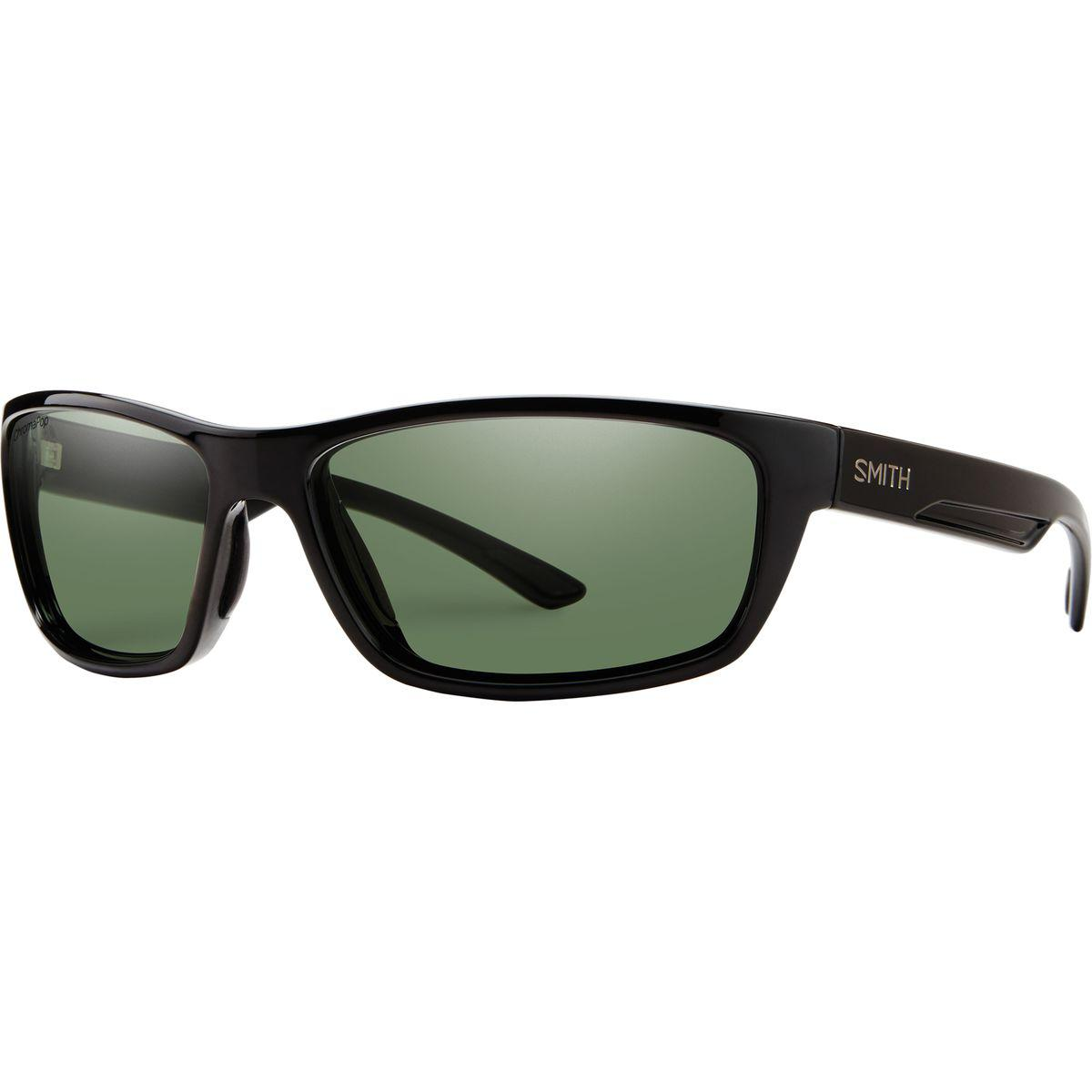010b1f49d4 Lyst - Smith Ridgewell Chromapop Polarized Sunglasses in Green for Men
