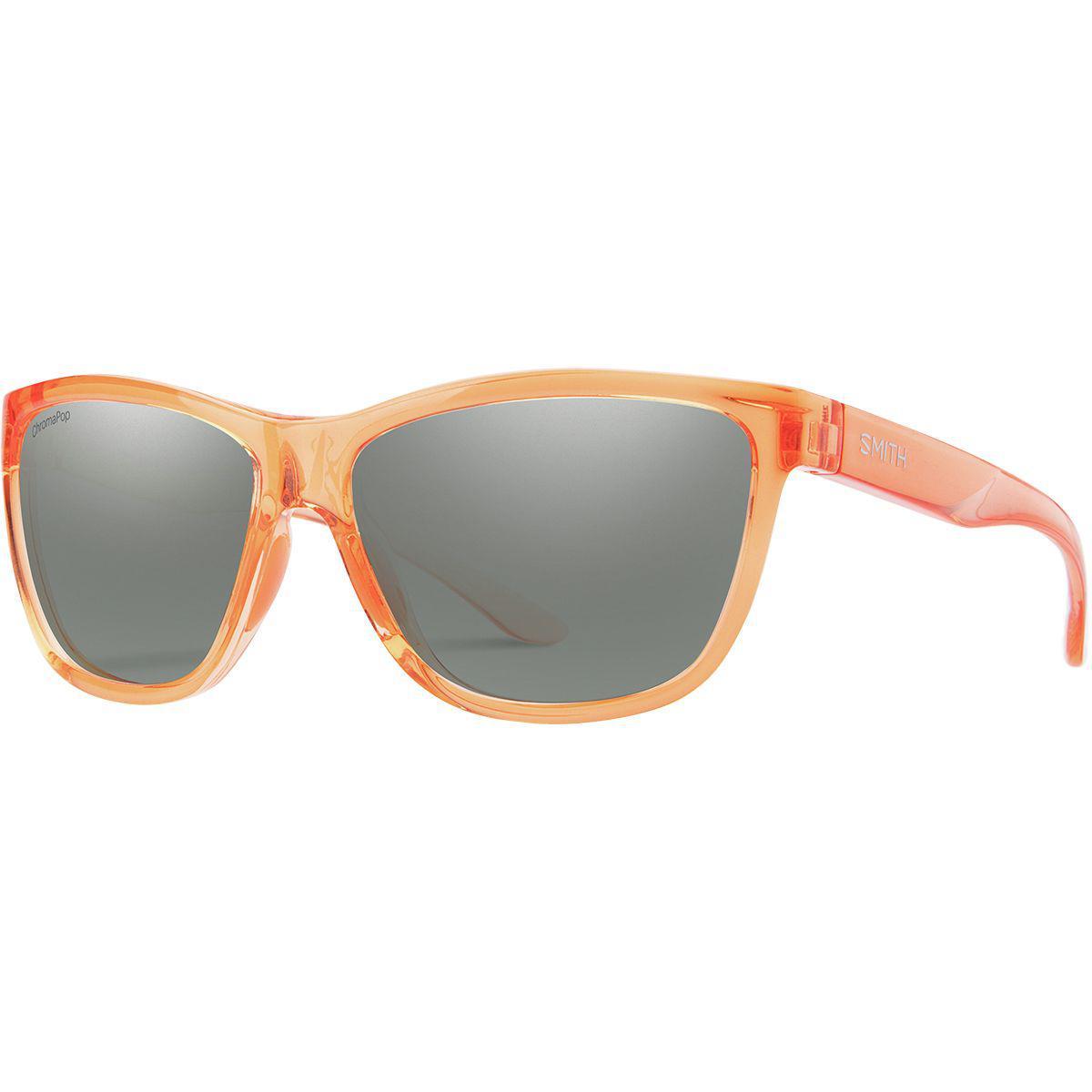 6a2387c80c Smith - Gray Eclipse Chromapop Polarized Sunglasses - Lyst. View fullscreen