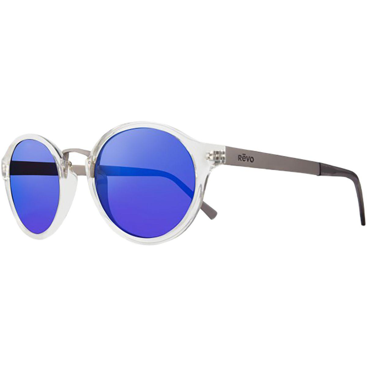 912332449a5 Lyst - Revo Dalton Polarized Sunglasses in Blue for Men