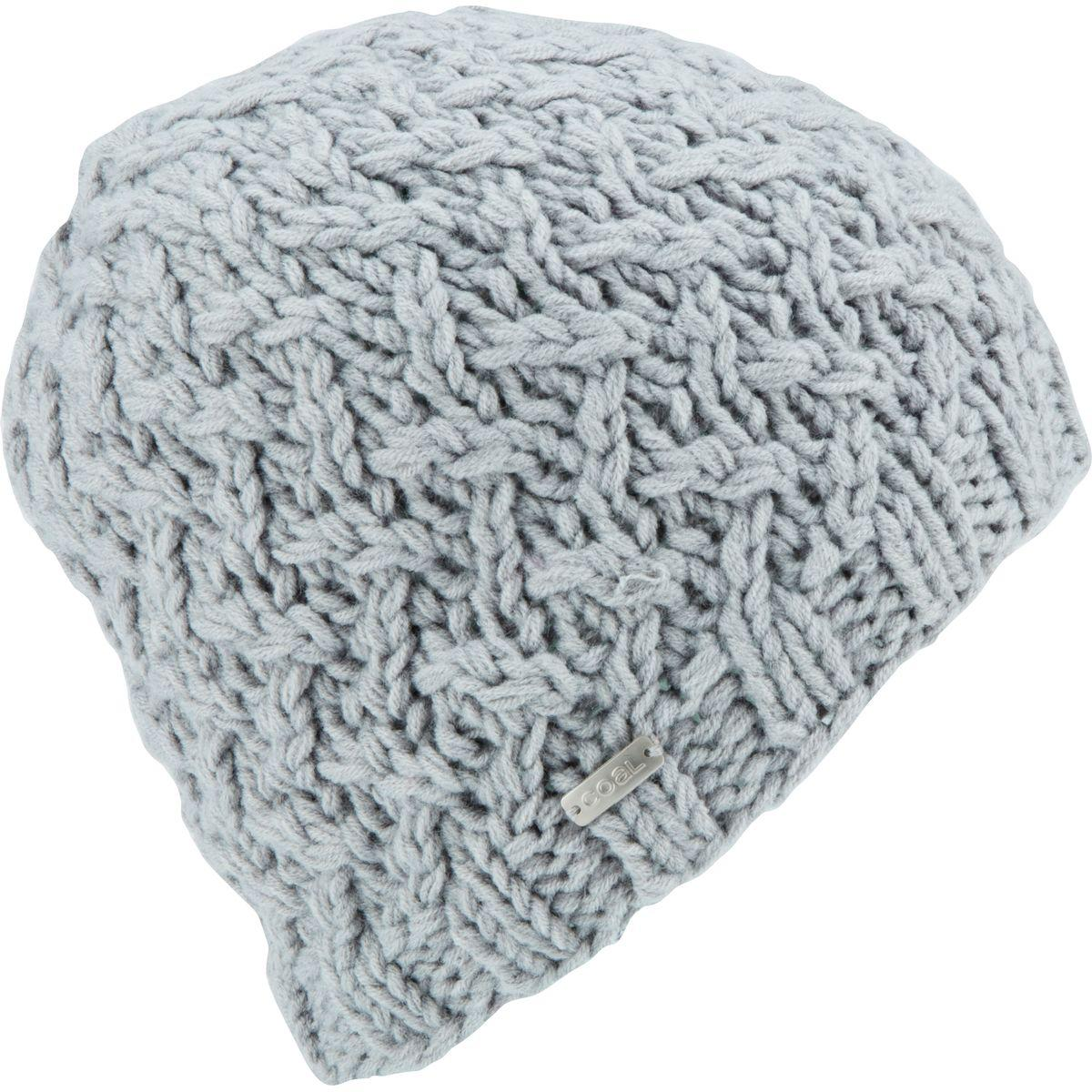 Lyst - Coal The Whitney Beanie in Gray 22a1b7d660a