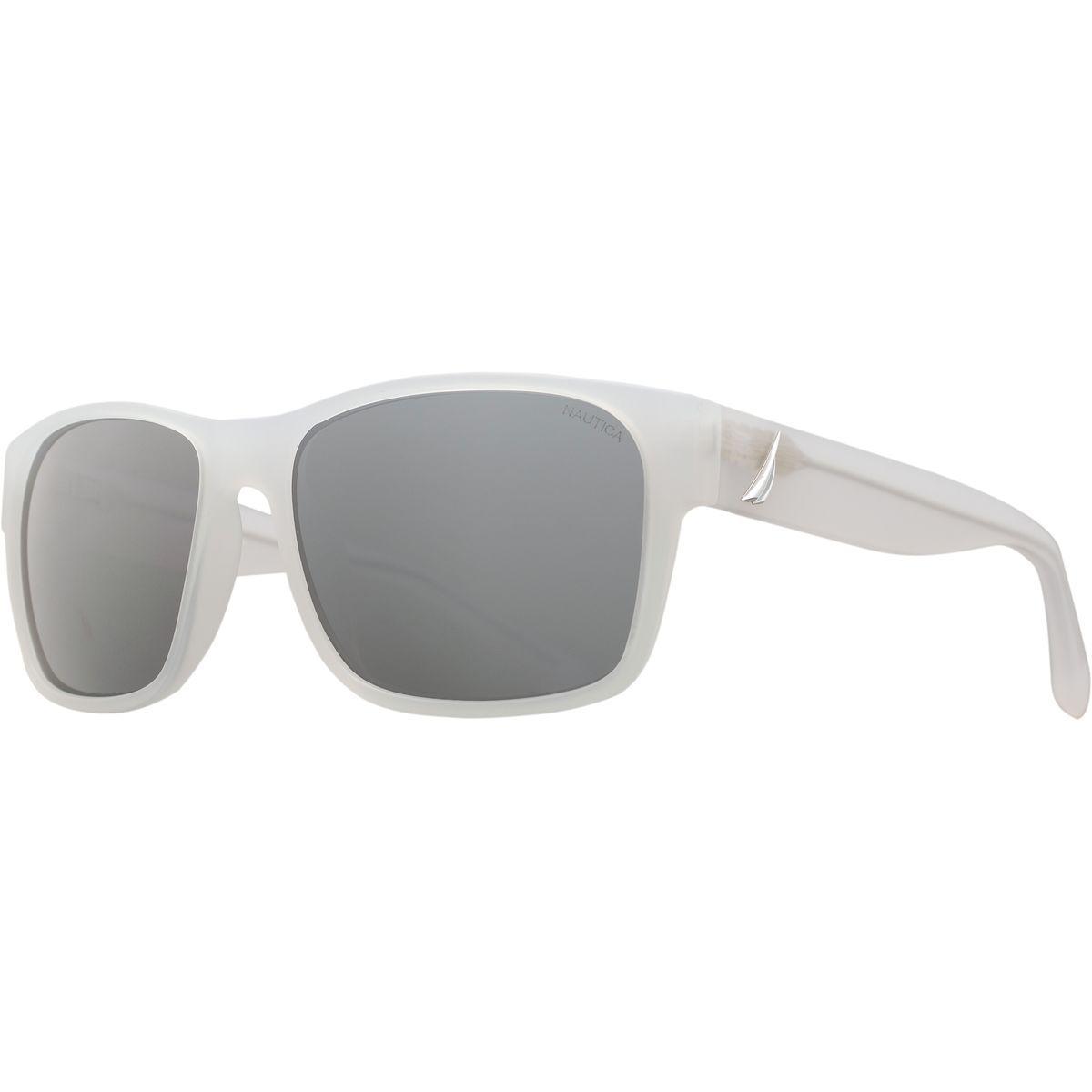 c27e588b6ce Lyst - Nautica N6196s Sunglasses for Men