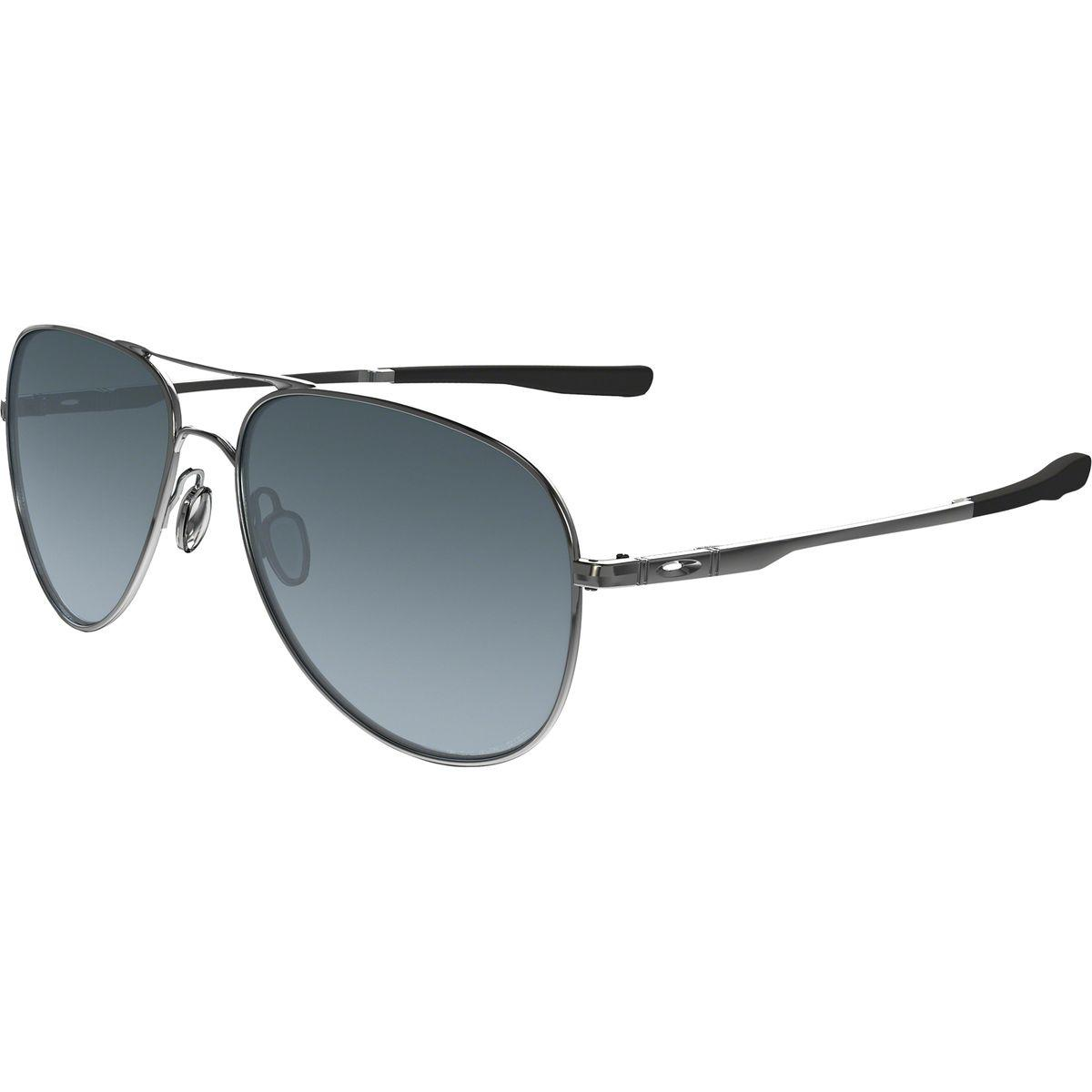 852212bc18b Lyst - Oakley Elmont Sunglasses - Polarized in Gray for Men - Save ...