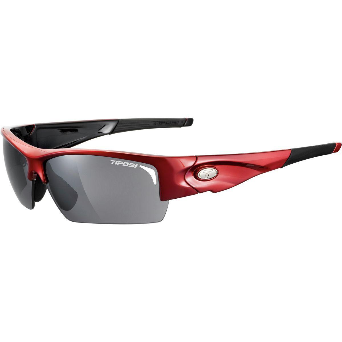 2acc74f25b Lyst - Tifosi Optics Lore Sunglasses in Red for Men