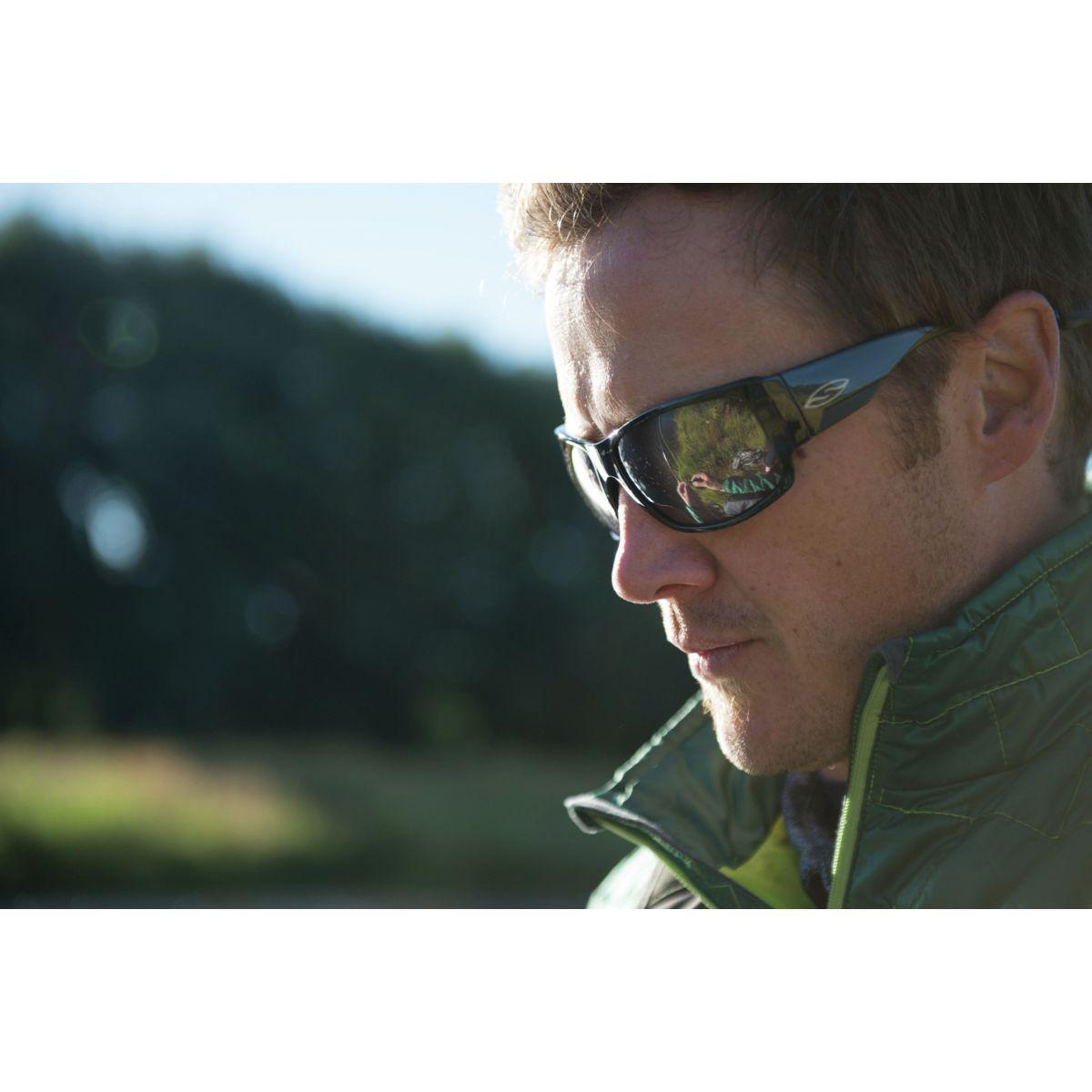 76b1b6a7c24 Lyst - Smith Dockside Polarized Chromapop Sunglasses in Black for Men