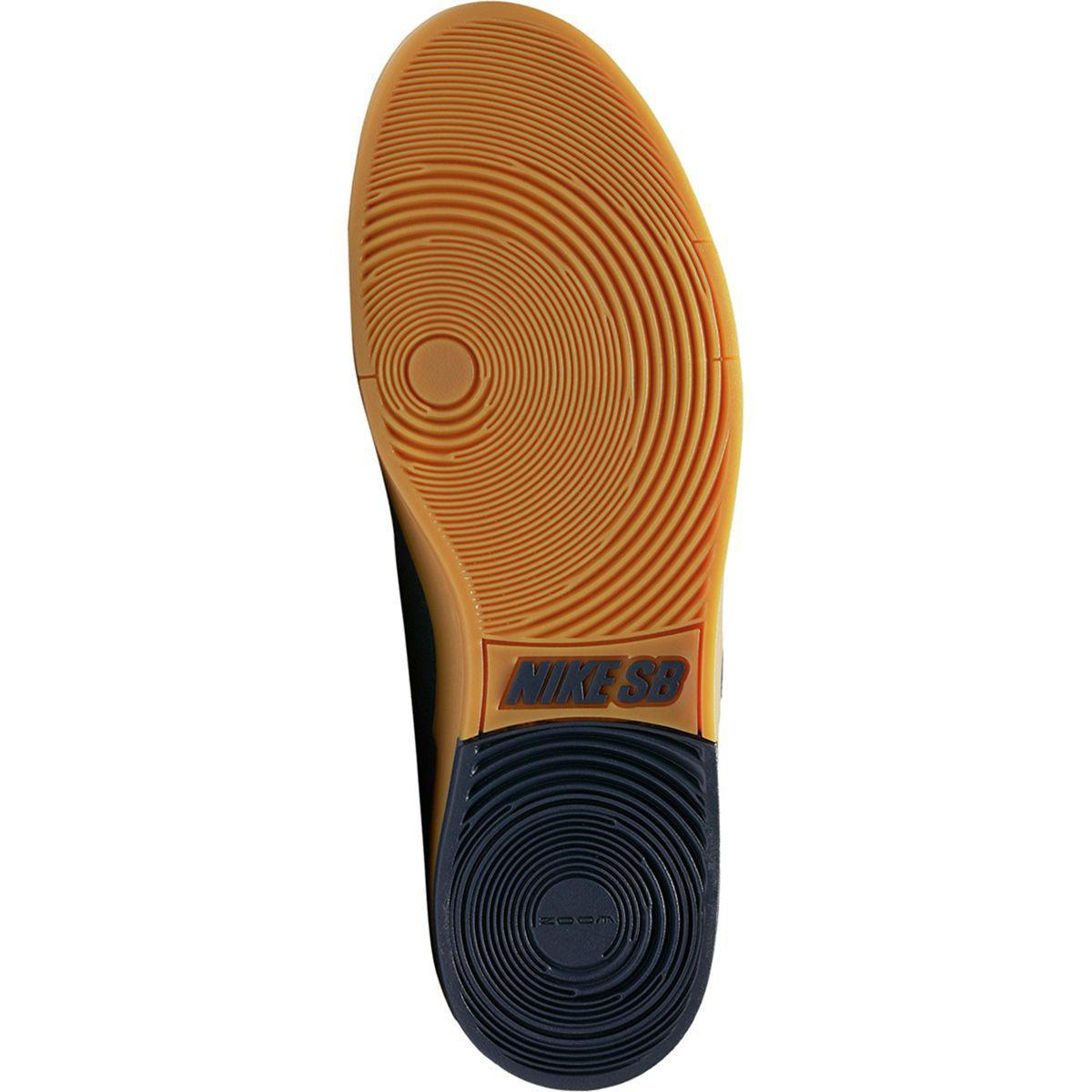 Nike | Blue Sb Zoom P-rod X Shoe for Men | Lyst. View Fullscreen