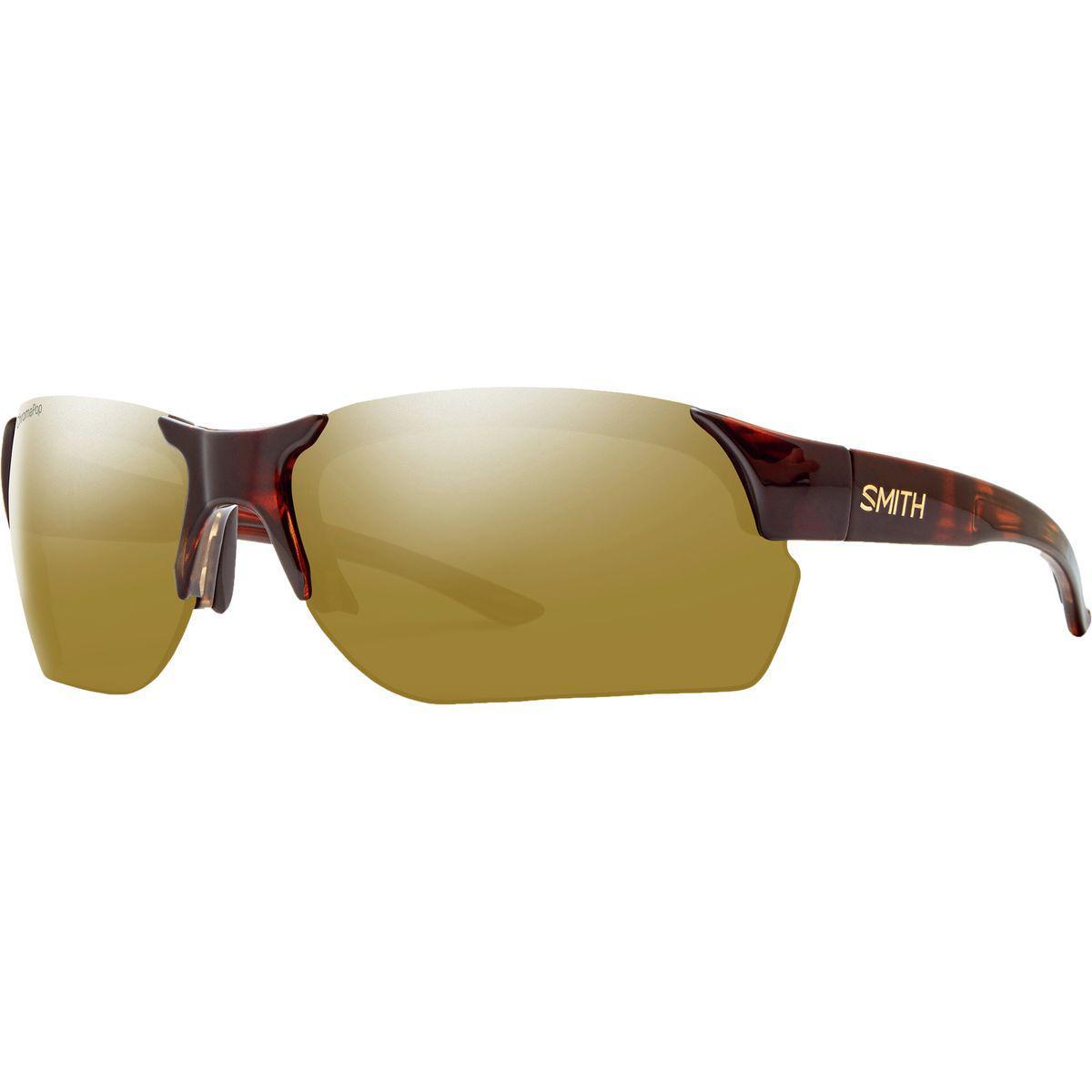 6e63ffe00e46 Smith - Multicolor Envoy Max Chromapop Polarized Sunglasses for Men - Lyst.  View fullscreen