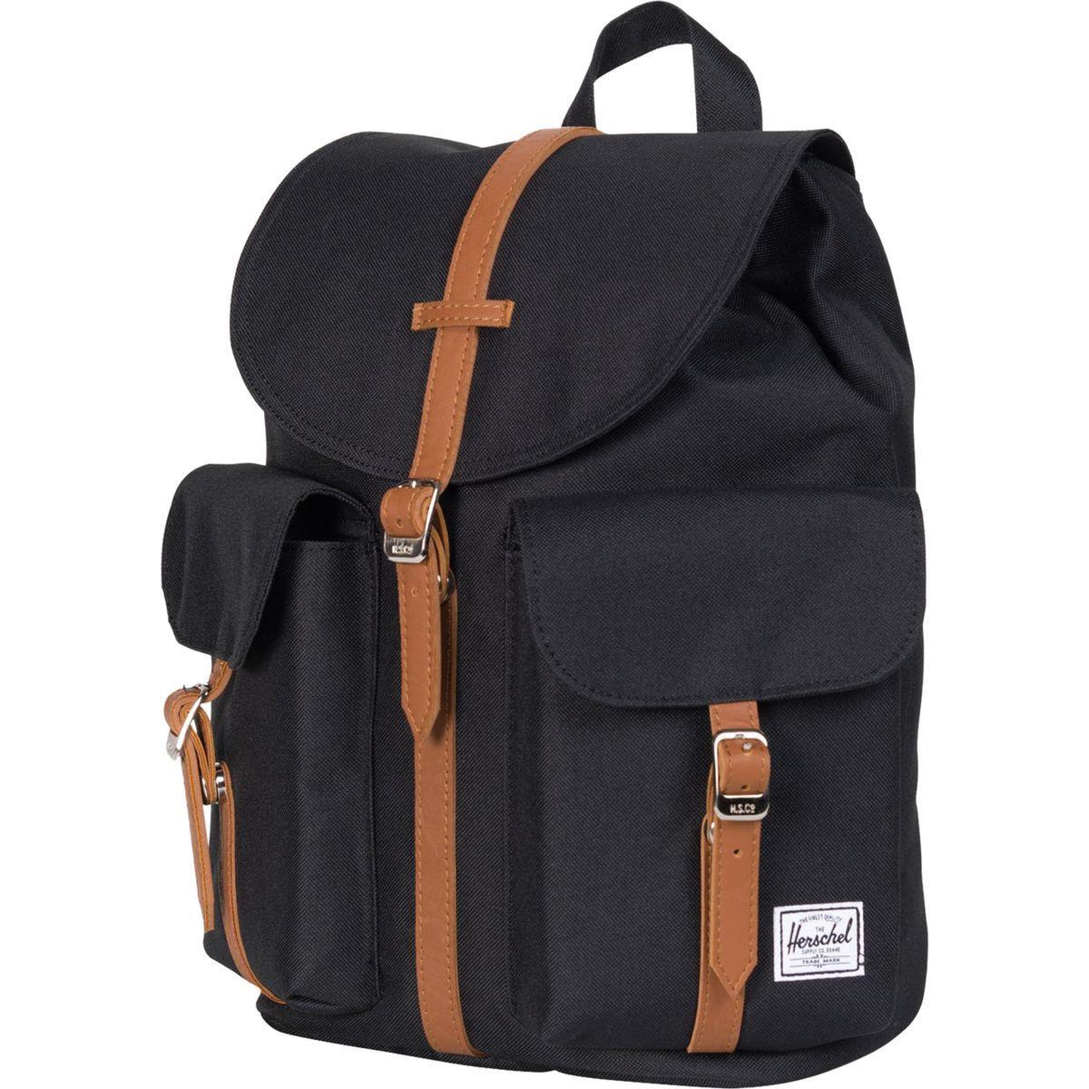 31a2b0cf08ba Lyst - Herschel Supply Co. Dawson 13l Backpack in Black - Save 50%