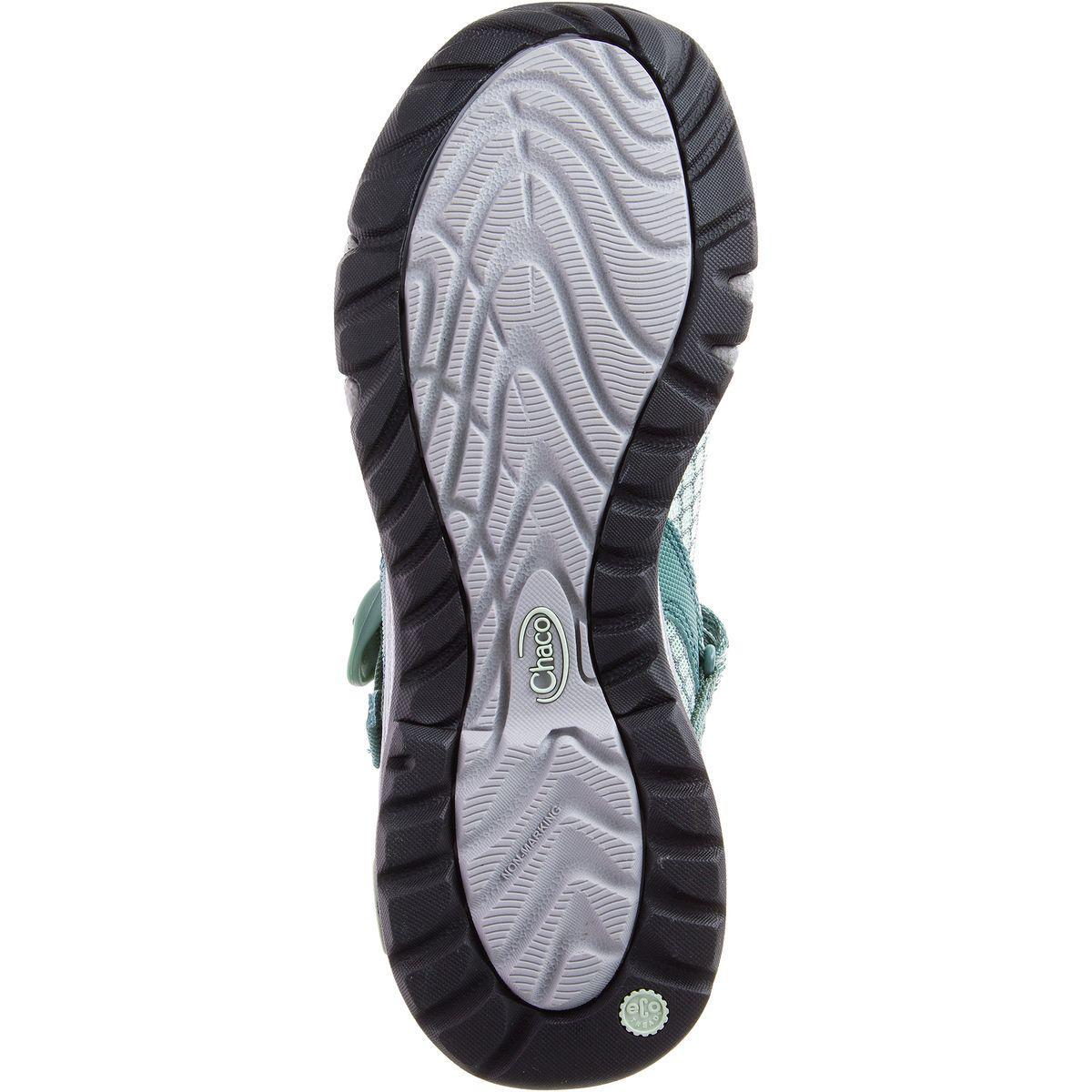 76e0a780e3be Lyst - Chaco Outcross Evo Mj Water Shoe in Blue