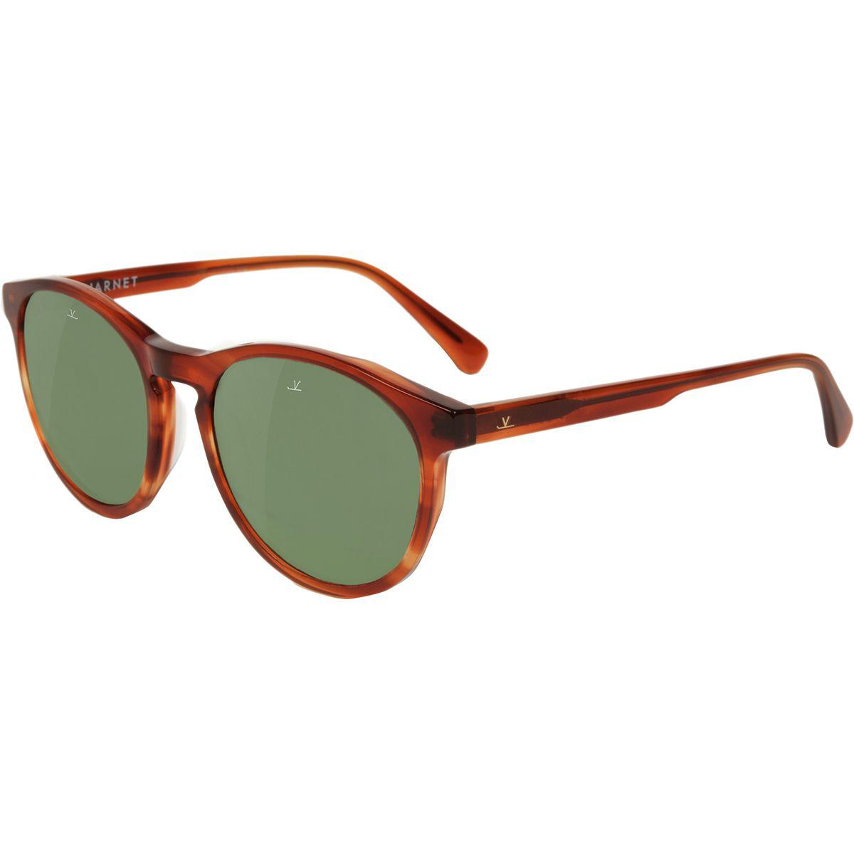 21d98ee8fd0 Lyst - Vuarnet Vl 1616 Sunglasses in Brown for Men