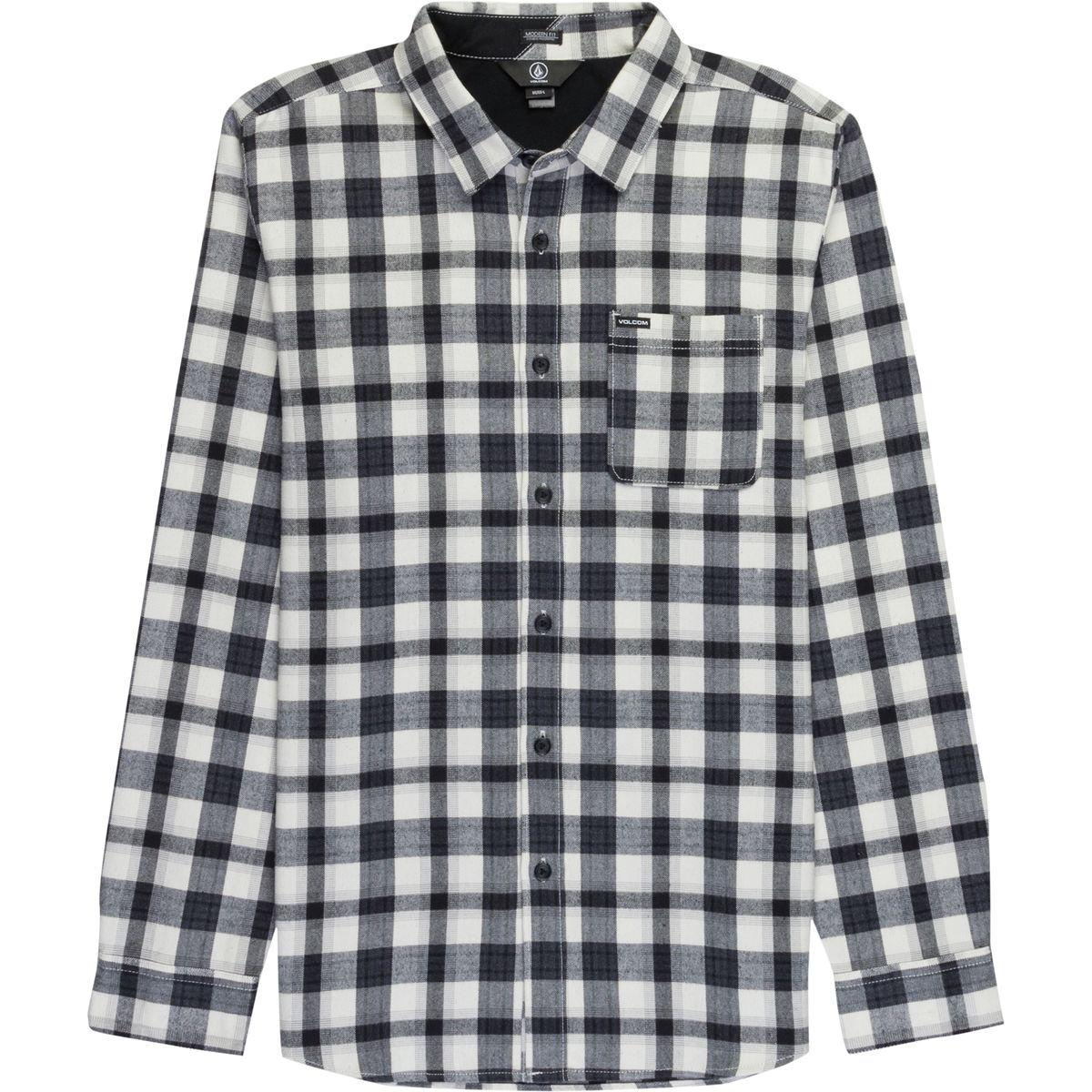 Lyst - Volcom Marcos Shirt for Men