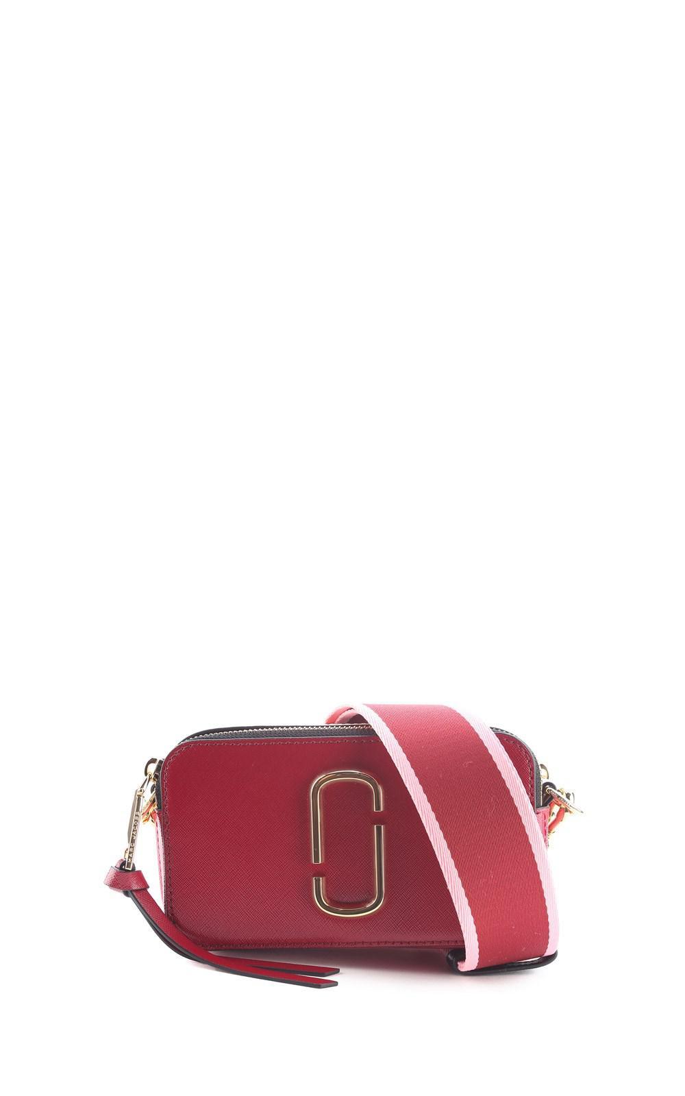 Marc Jacobs. Women s Snapshot Camera Bag Saffiano Leather Cross-body Bag 19cf5c60bbf2