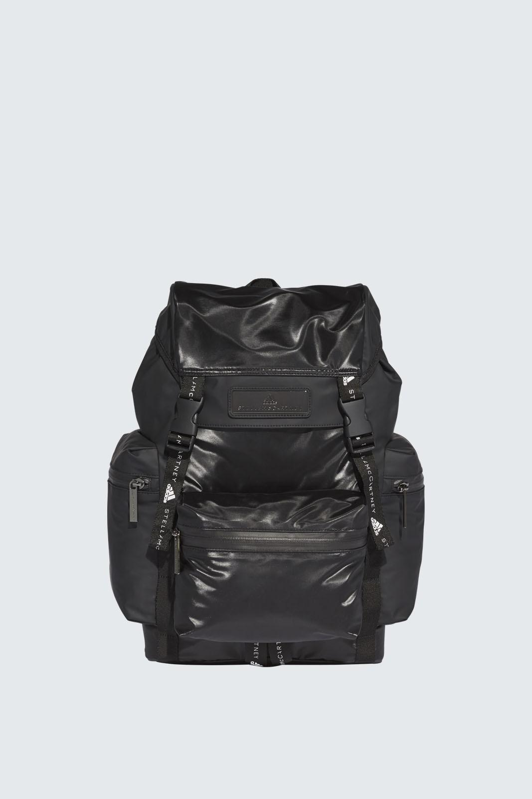 85f41f8e4f07 Lyst - Adidas By Stella Mccartney Backpack in Black