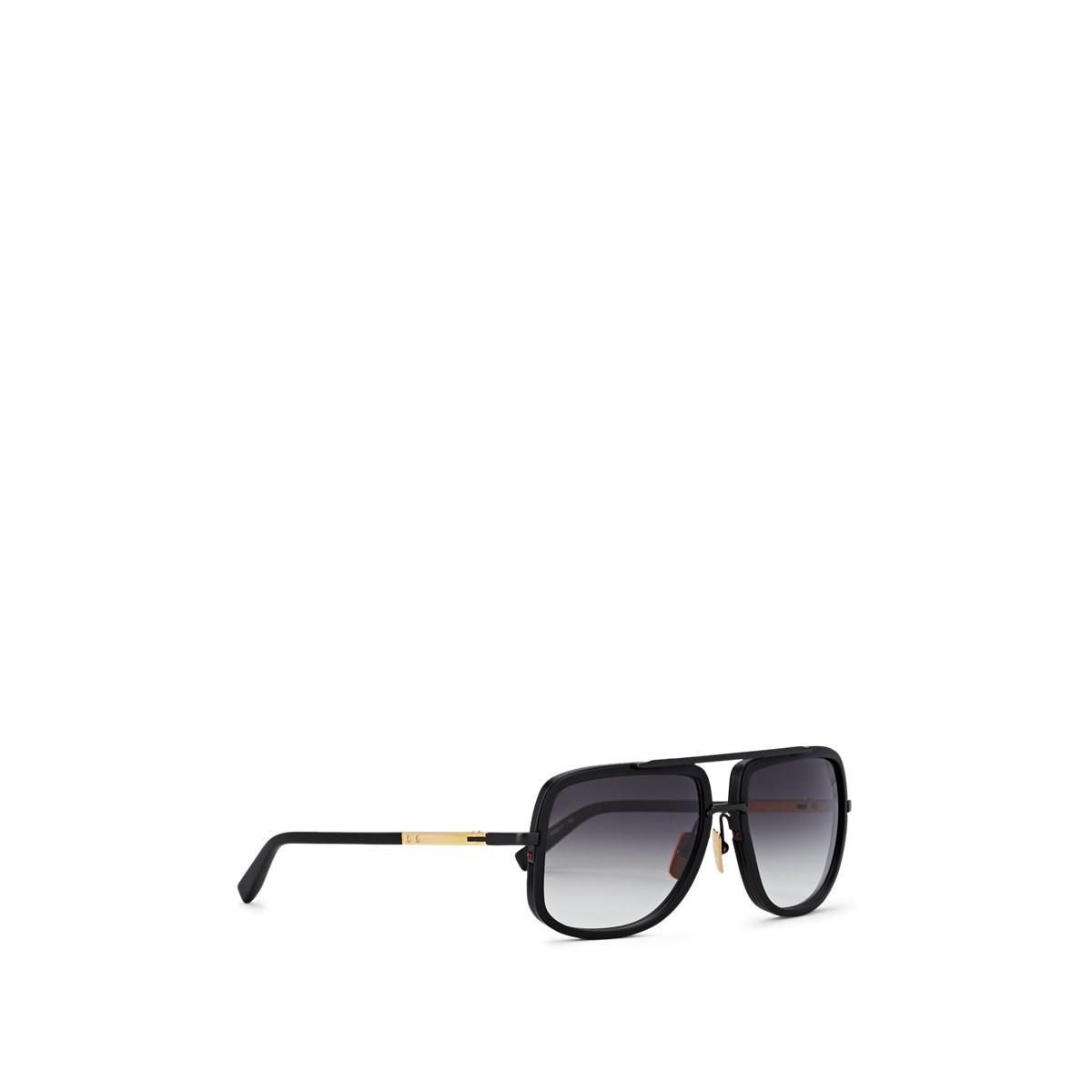 1e538767c84 Lyst - DITA Mach-one Sunglasses in Black for Men
