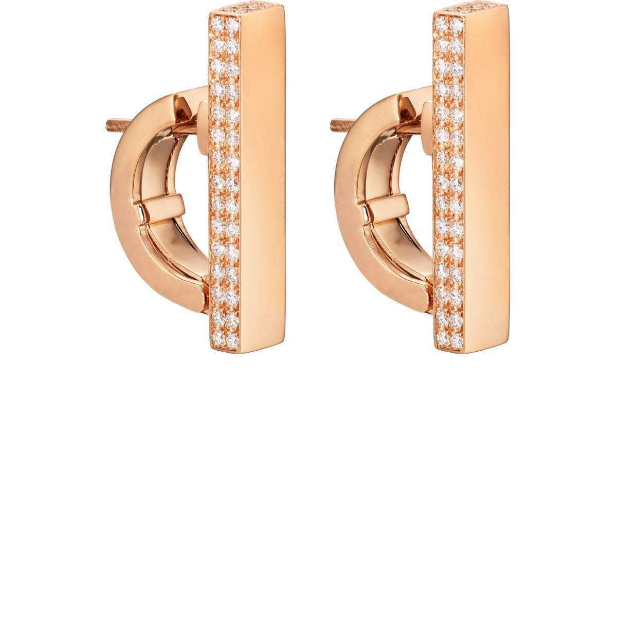Dauphin Womens Bar Earrings 27bKsUes