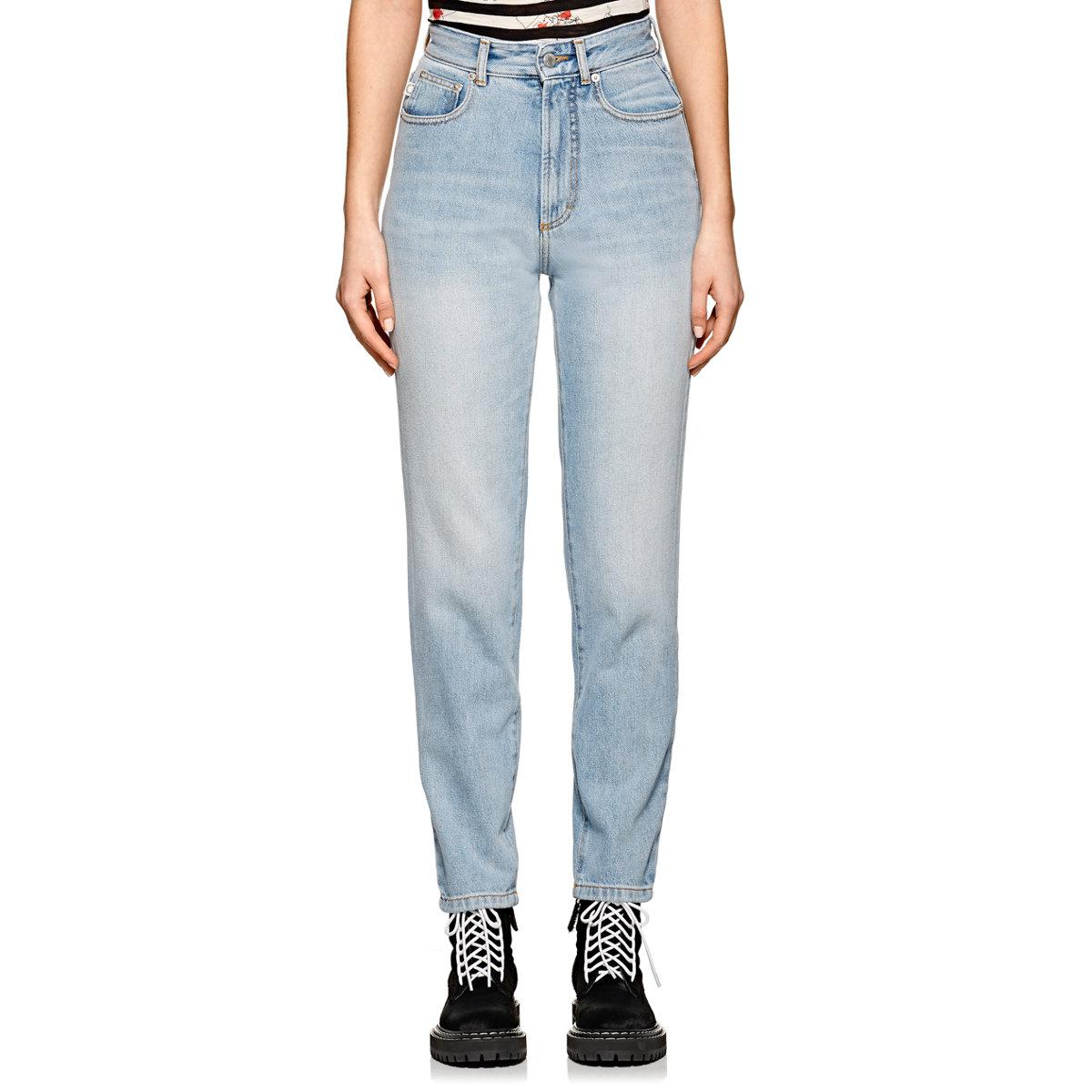 Outlet Purchase Pictures Cheap Price classic skinny jeans - Blue Fiorucci Outlet Low Cost HeuScA