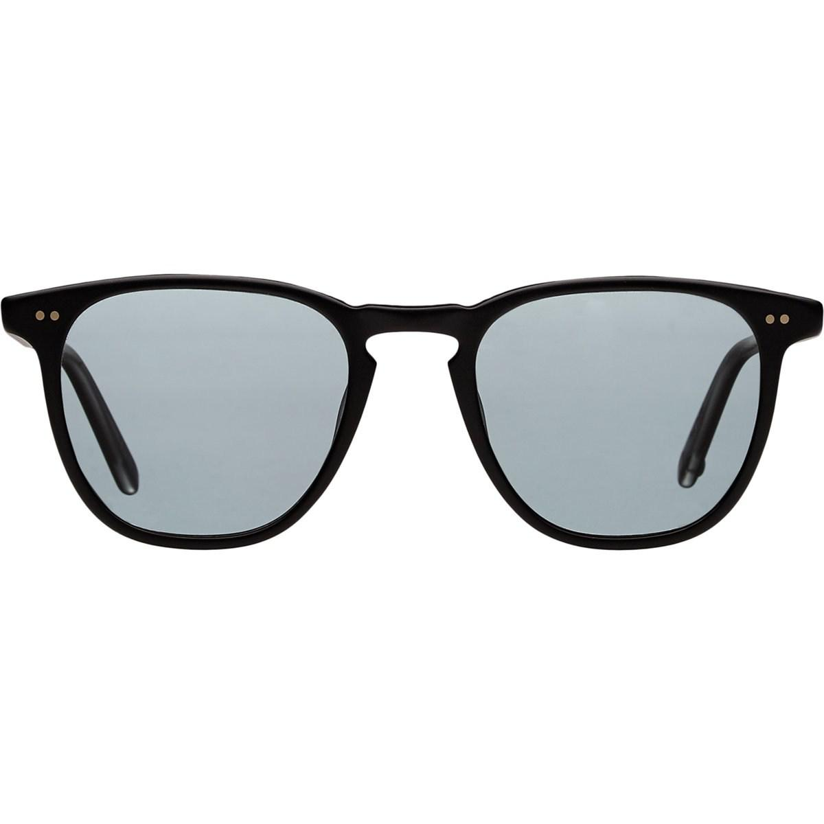 23f1aa79c69 Lyst - Garrett Leight Brooks Sunglasses in Black for Men