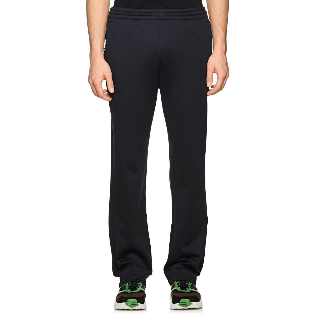 feee36cfca27 Lyst - Valentino Rockstud Track Pants in Black for Men