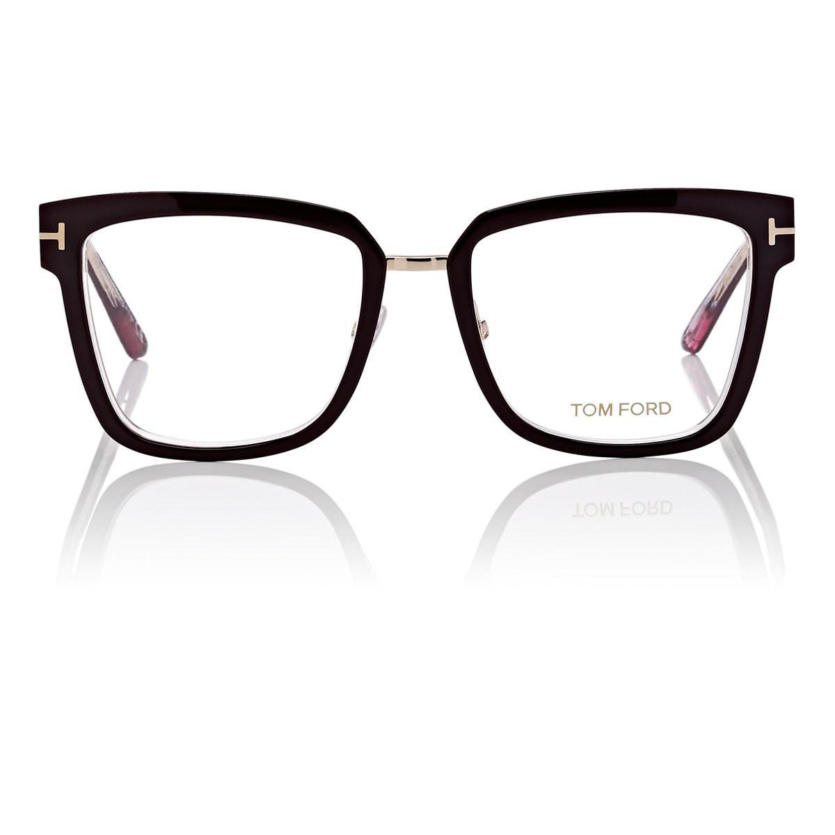 1207a7d60b Lyst - Tom Ford Tf5507 Eyeglasses for Men