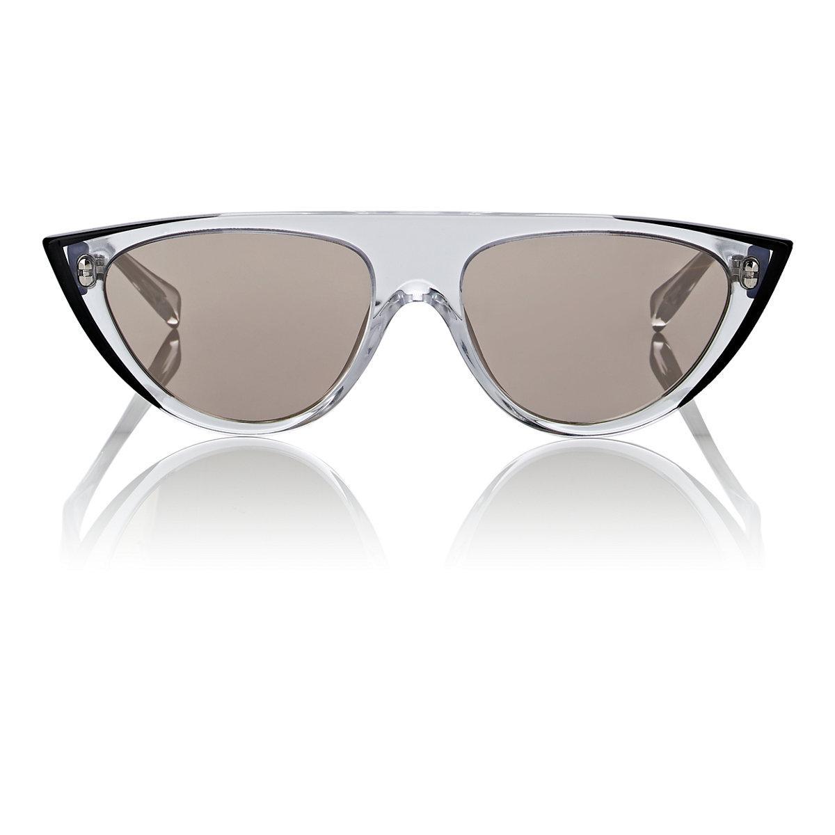 Womens Rayce Sunglasses Alain Mikli uHuSB