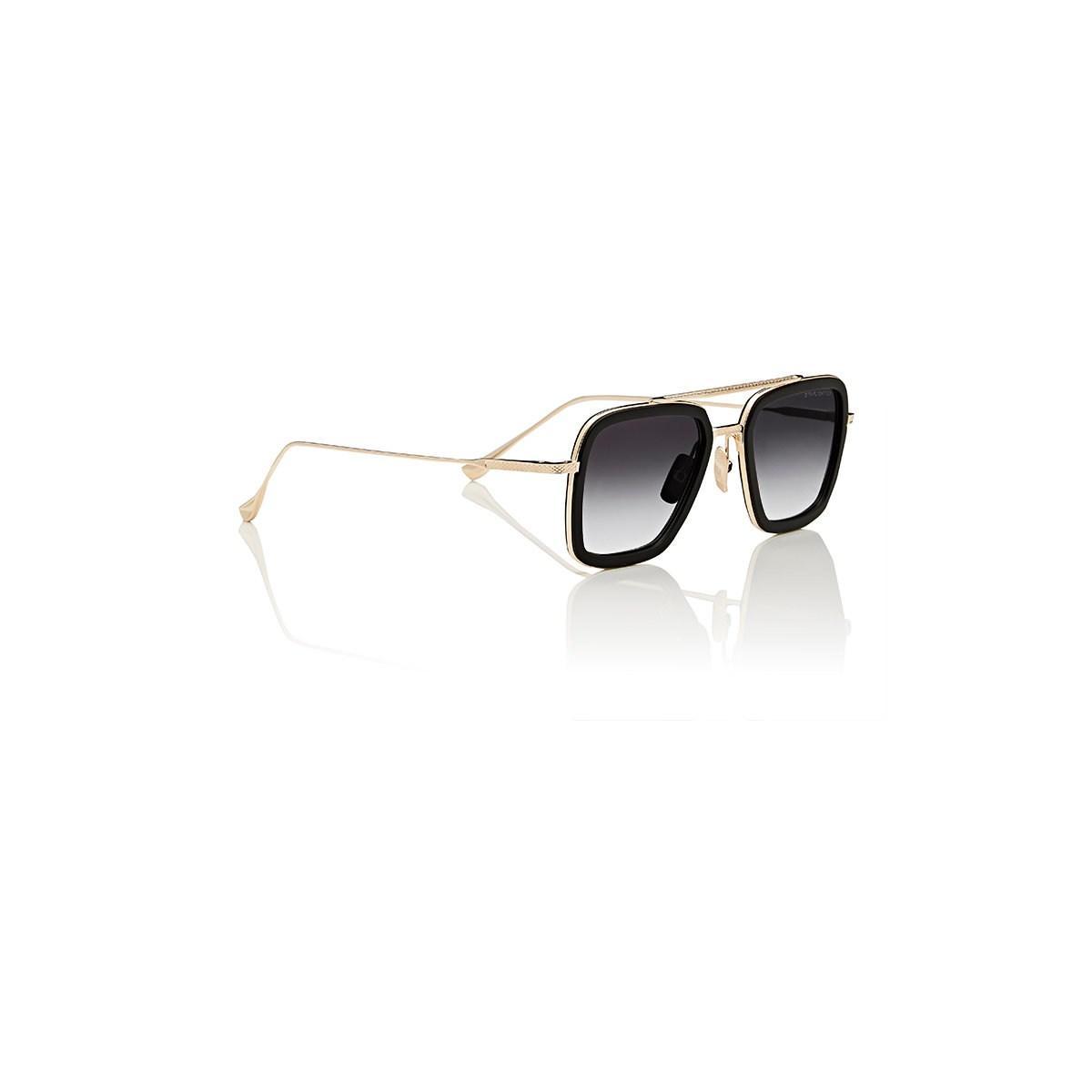 095ece84d78 Dita - Black Flight.006 Sunglasses for Men - Lyst. View fullscreen