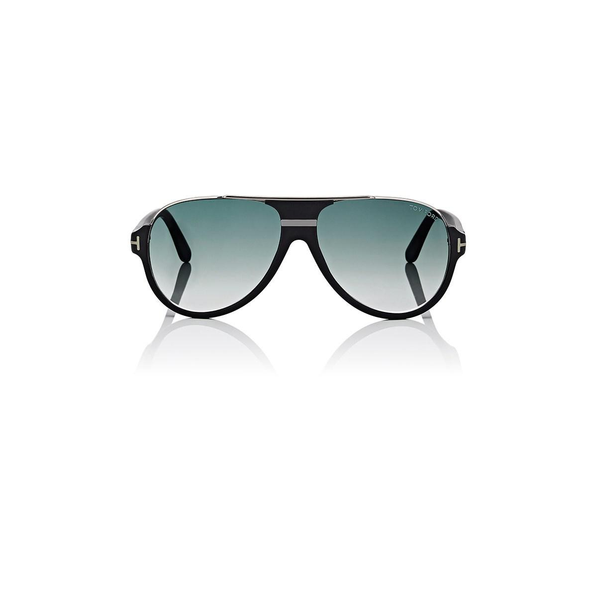 6f183ad7a861 Tom Ford. Men s Blue Dimitry Sunglasses. £325 From Barneys New York