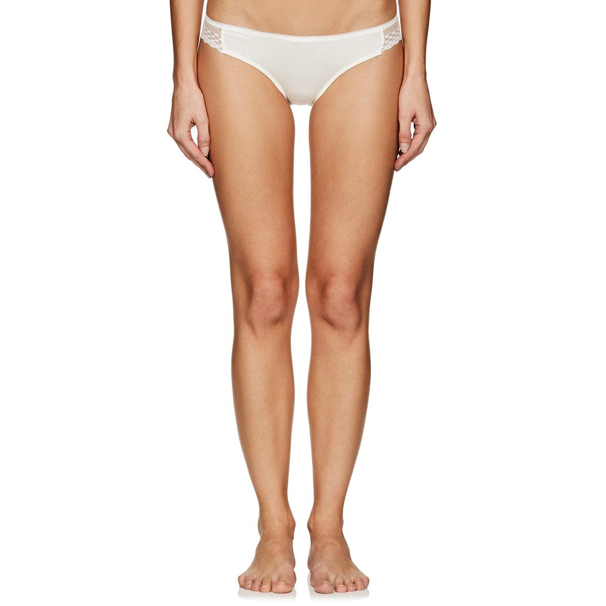 Womens Kasia Stretch-Cotton Briefs Skin Explore For Sale Buy Cheap Looking For For Sale Cheap Authentic gv8O0aPBlF