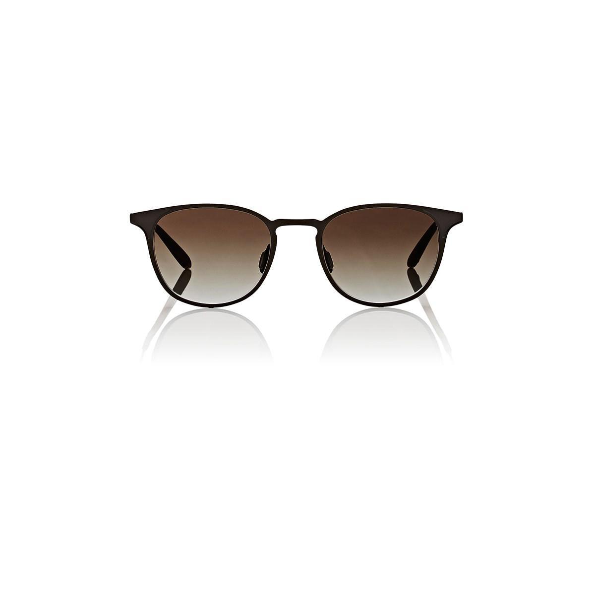 dbf3b52159 Garrett Leight Kinney M Sunglasses in Brown for Men - Lyst