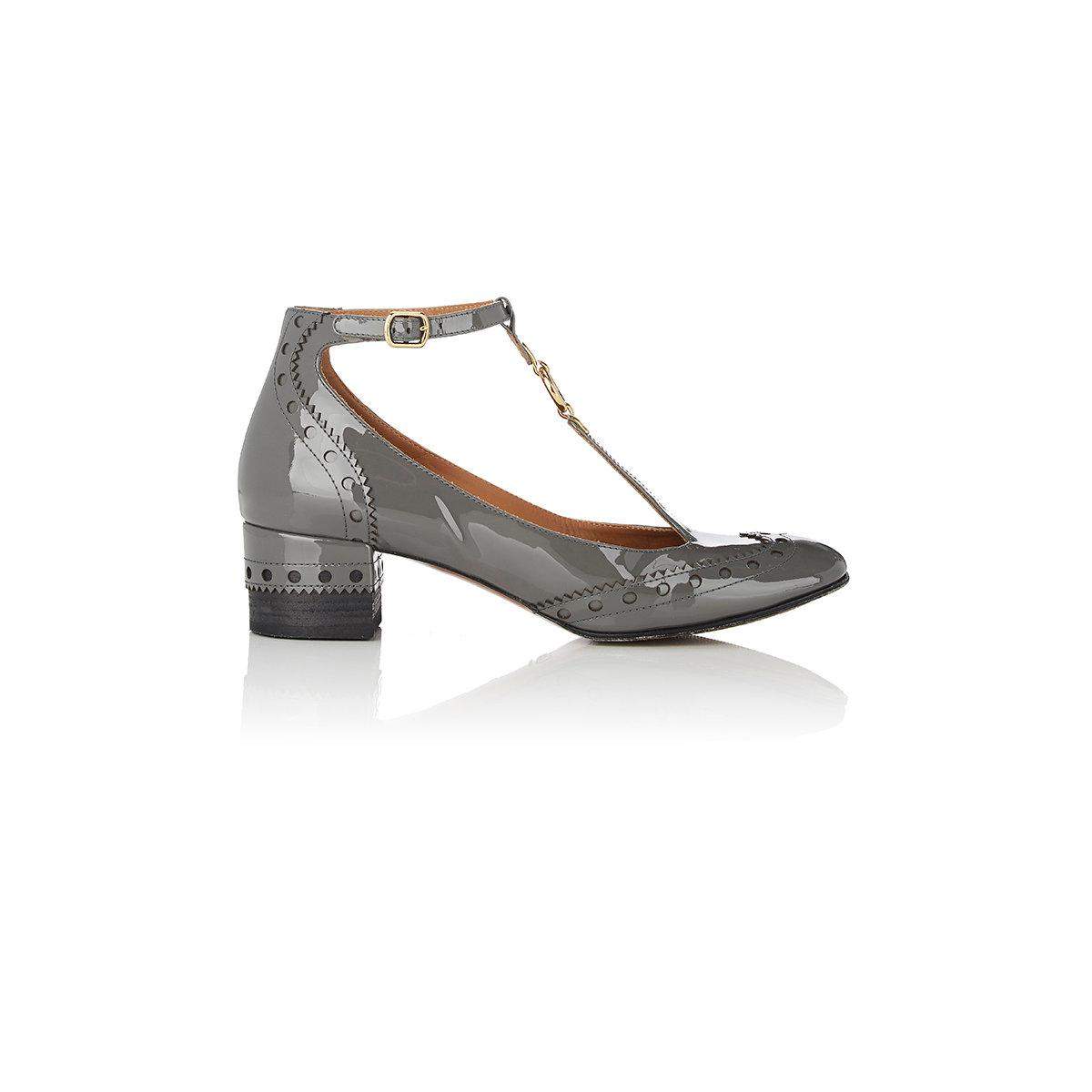How Much Cheap Online Chloé Patent Leather Sandals Discount New Arrival Discount Reliable Footlocker Pictures For Sale Clearance Get To Buy ydnpnfrEi