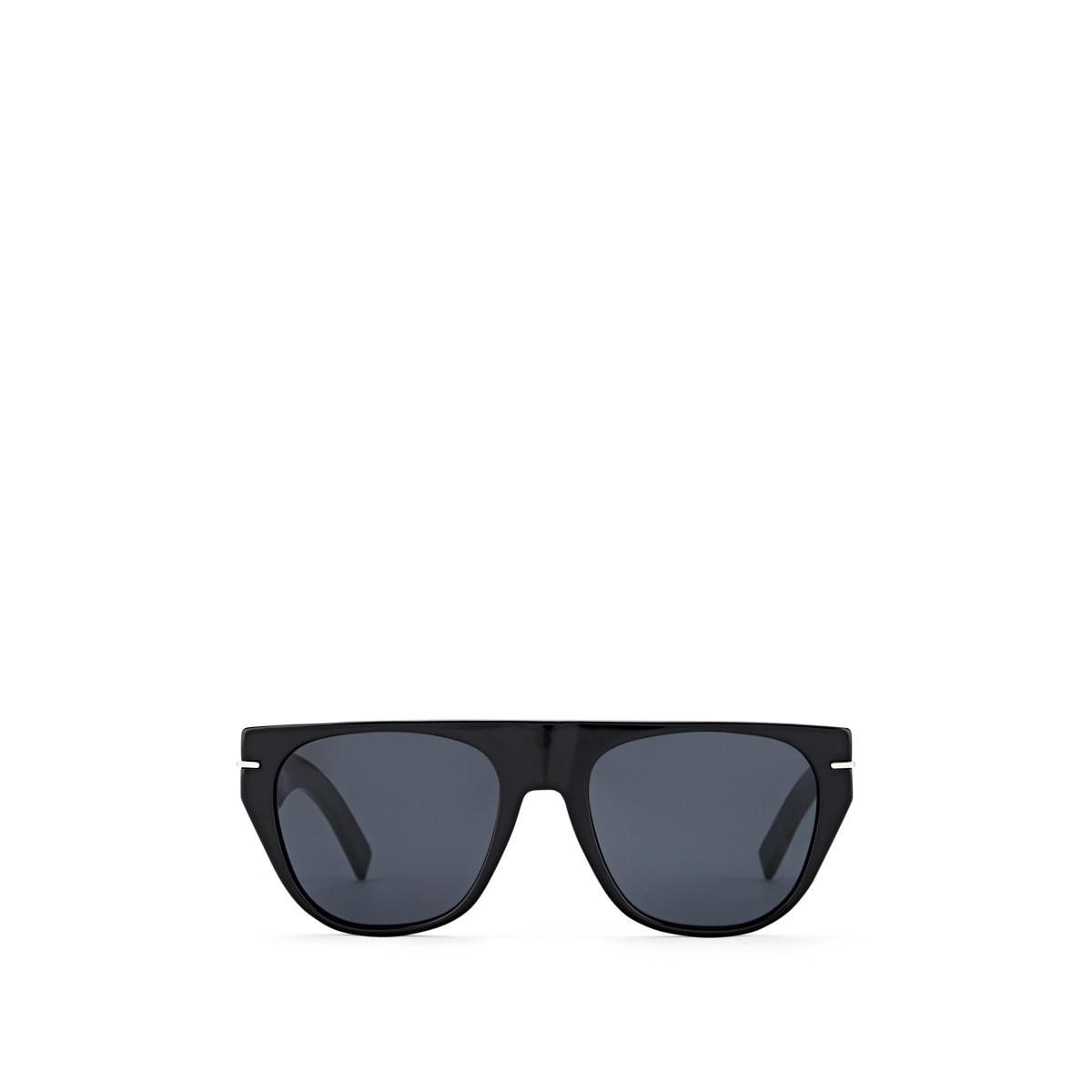 9e83ff9a4155a Dior Homme blacktie257s Sunglasses in Black for Men - Lyst