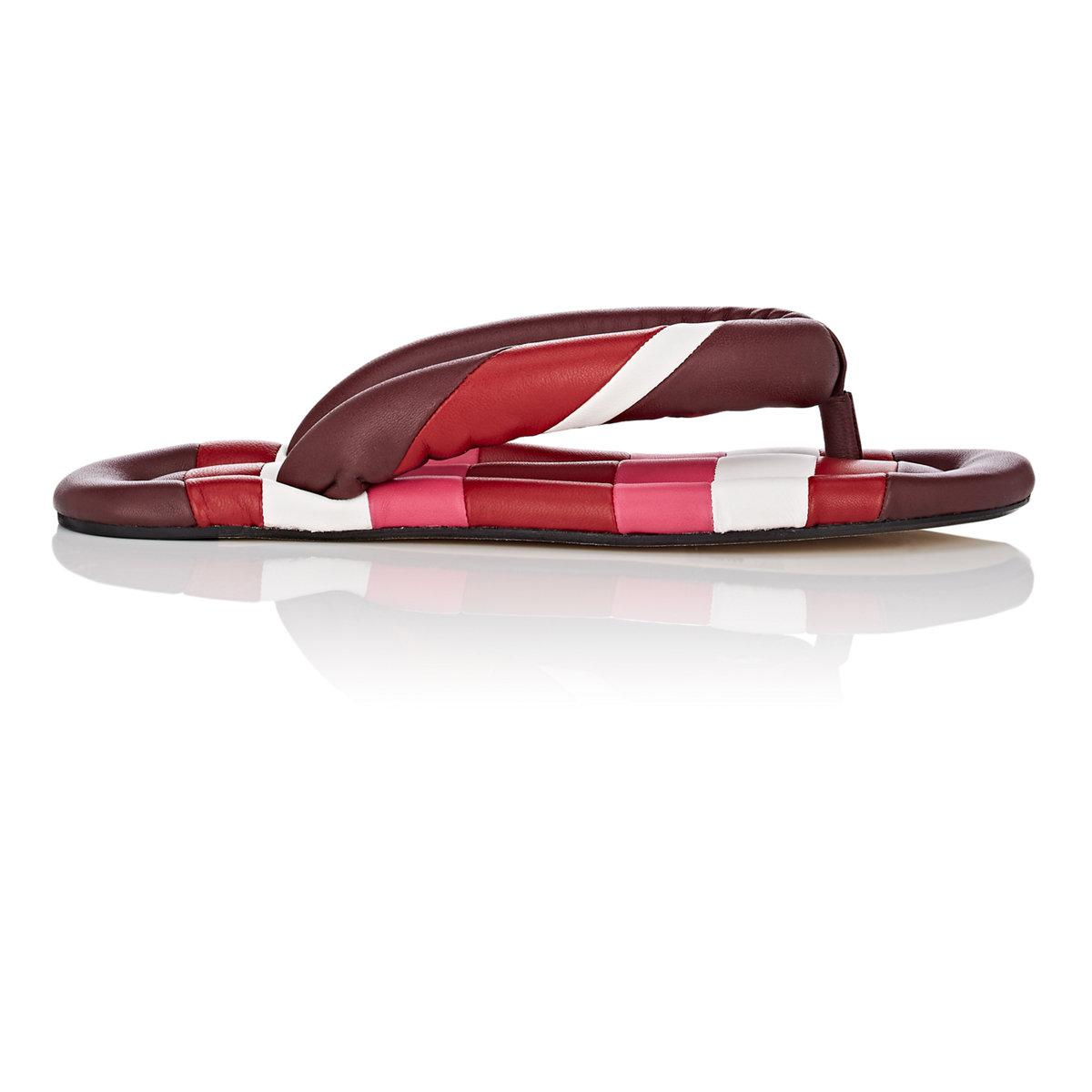 Isabel Marant Women's Eckily Flip Flops Perfect Sale Online Clearance With Paypal Cheap Online 100% Guaranteed Marketable GjL8G