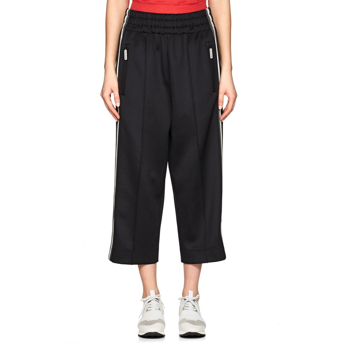 Low Price Fee Shipping For Sale Cropped jersey trackpants Marc Jacobs Cheap Sale Really Buy Cheap Sale 8iZE4