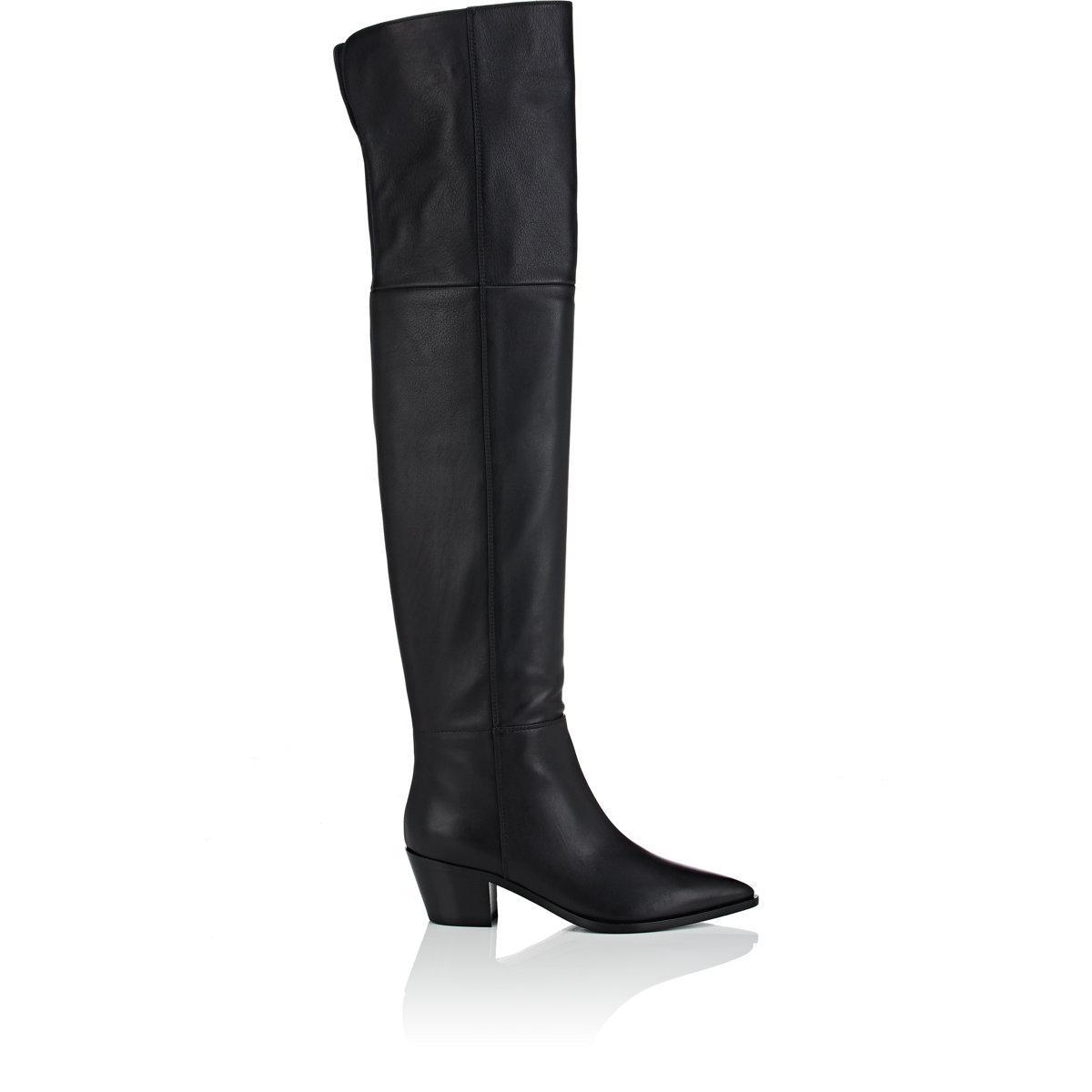 Gianvito RossiDaenerys Knee-High Boots LzppSas6H
