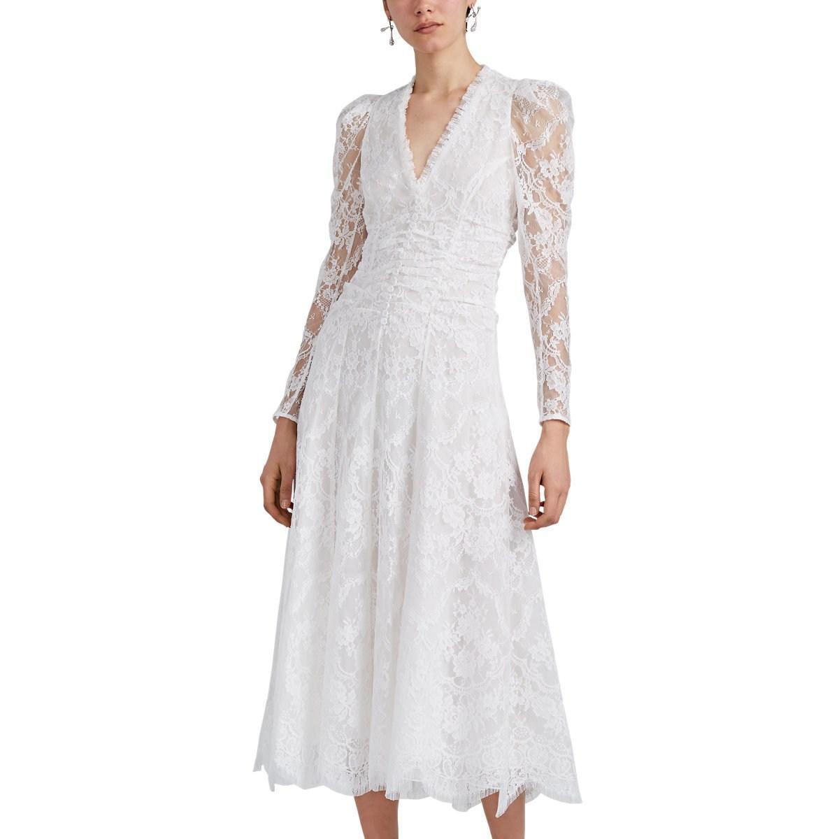 Ireland Floral Lace Dress Ebay 2b477 3f0a1