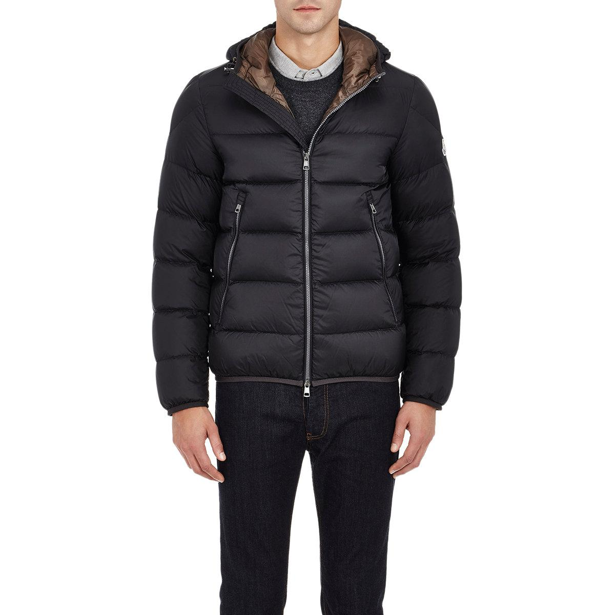 moncler chauvon jacket