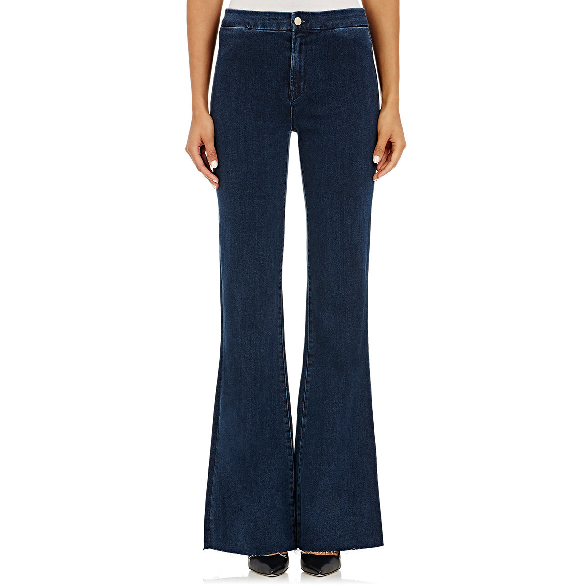 Awesome 1State Womens Zip Detail High Waist Skinny Pants  Toptoplook
