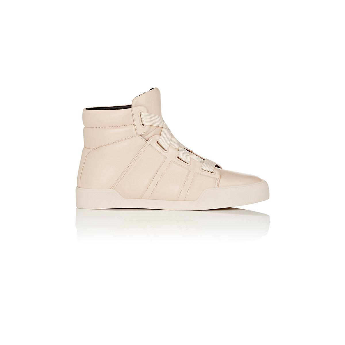 3.1 phillip lim Morgan Leather High in Natural