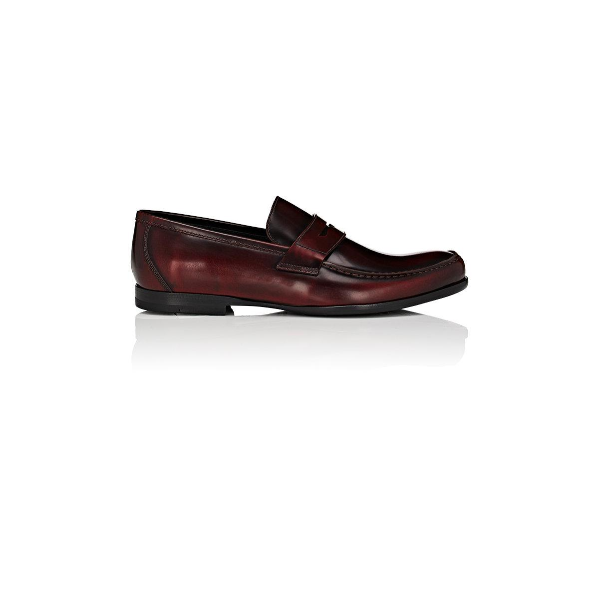 on sale 7b02a bb210 harrys-of-london-WINE-Alec-Spazzolato-Leather-Venetian-Loafers.jpeg