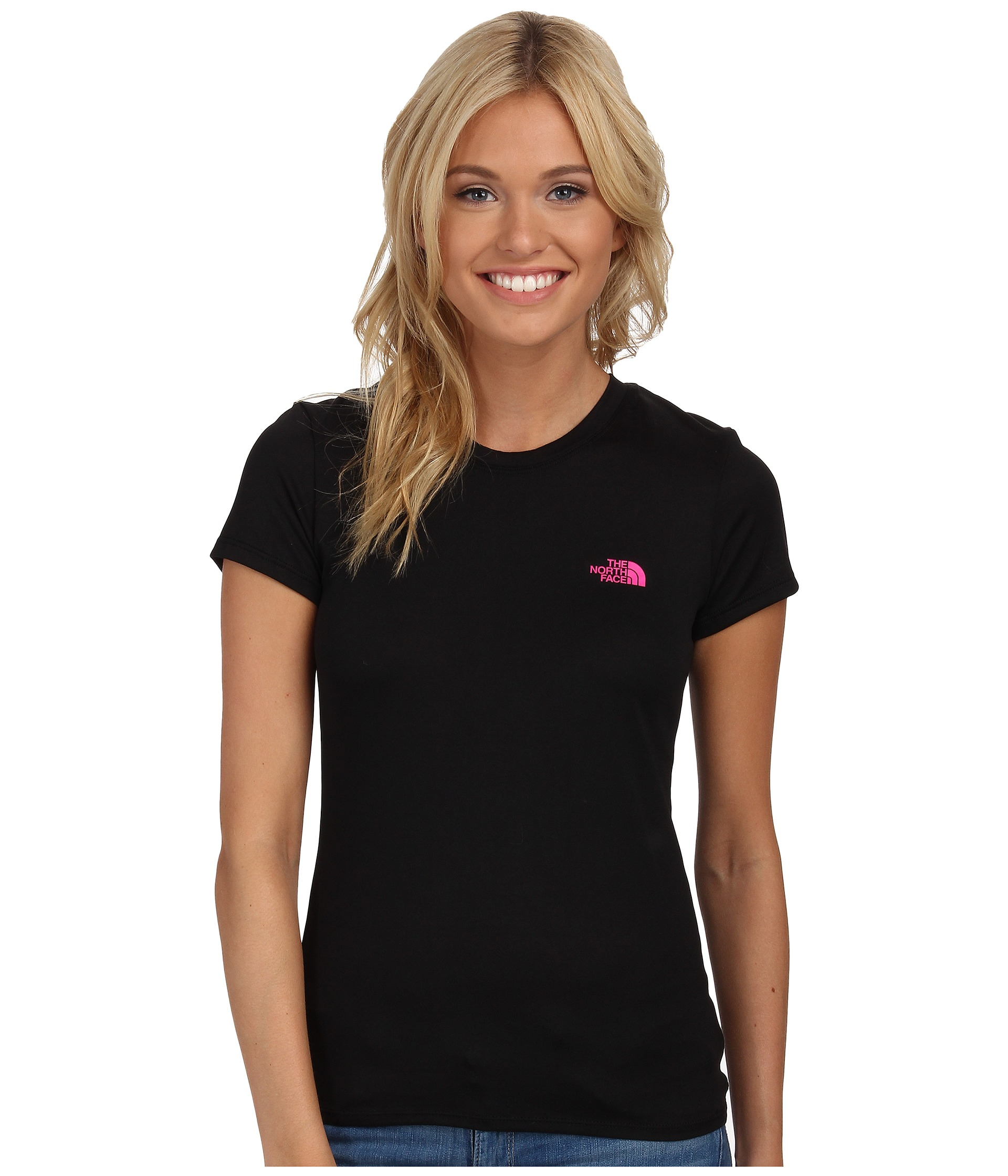 d5974fac5 The North Face Reaxion T Shirt Long Sleeve Womens – EDGE Engineering ...
