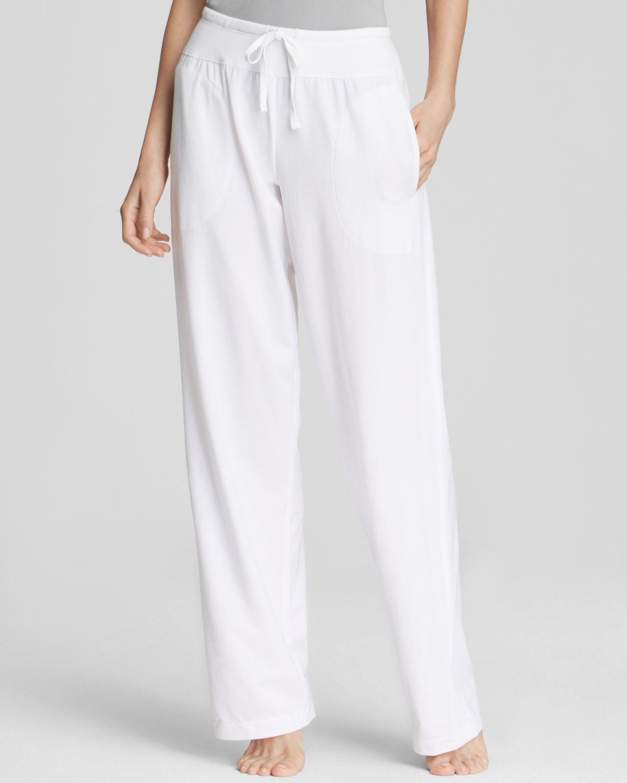 Cool White Beach Pants Pants White Seafolly Souvenir Bay Beachwear