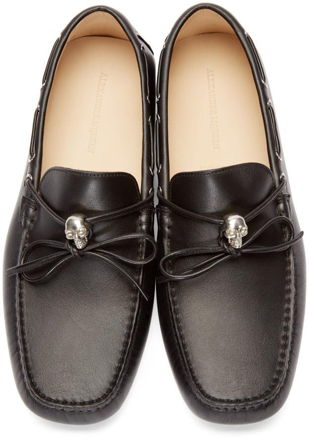 FOOTWEAR - Loafers Alexander McQueen 9VoOVpK