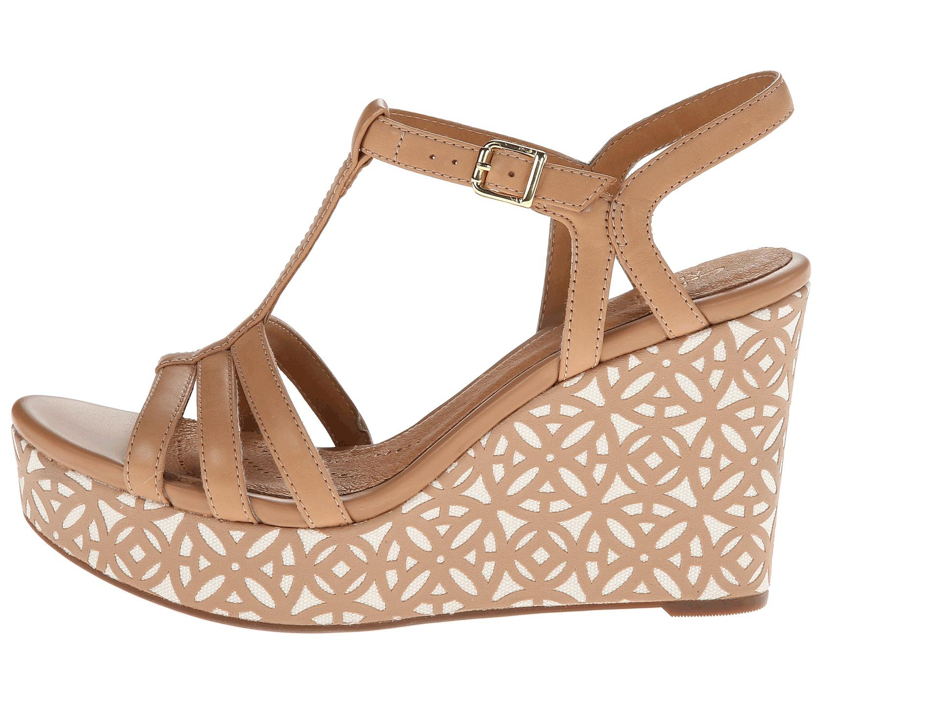 Clarks Amelia Avery Clarks- Beige sandals