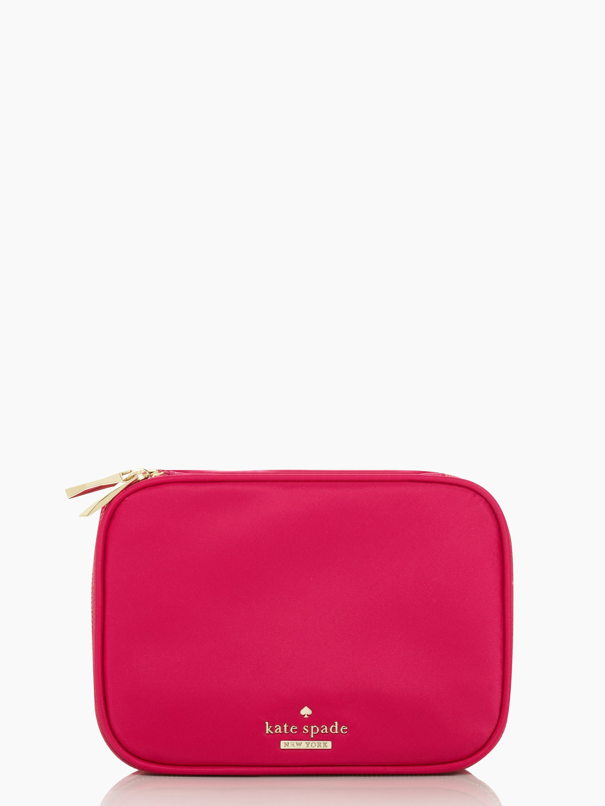 Travel Jewelry Case Kate Spade