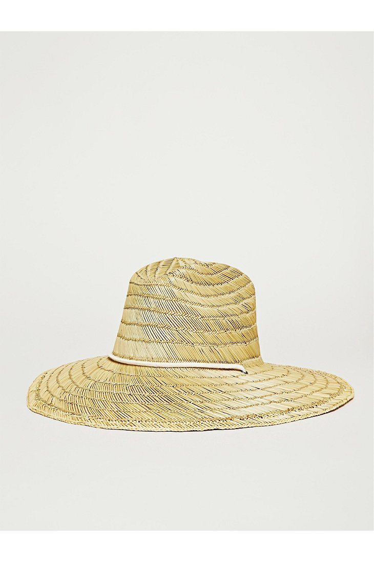 b068117ed5a43 Vans Murdock Straw Hat in Natural for Men - Lyst