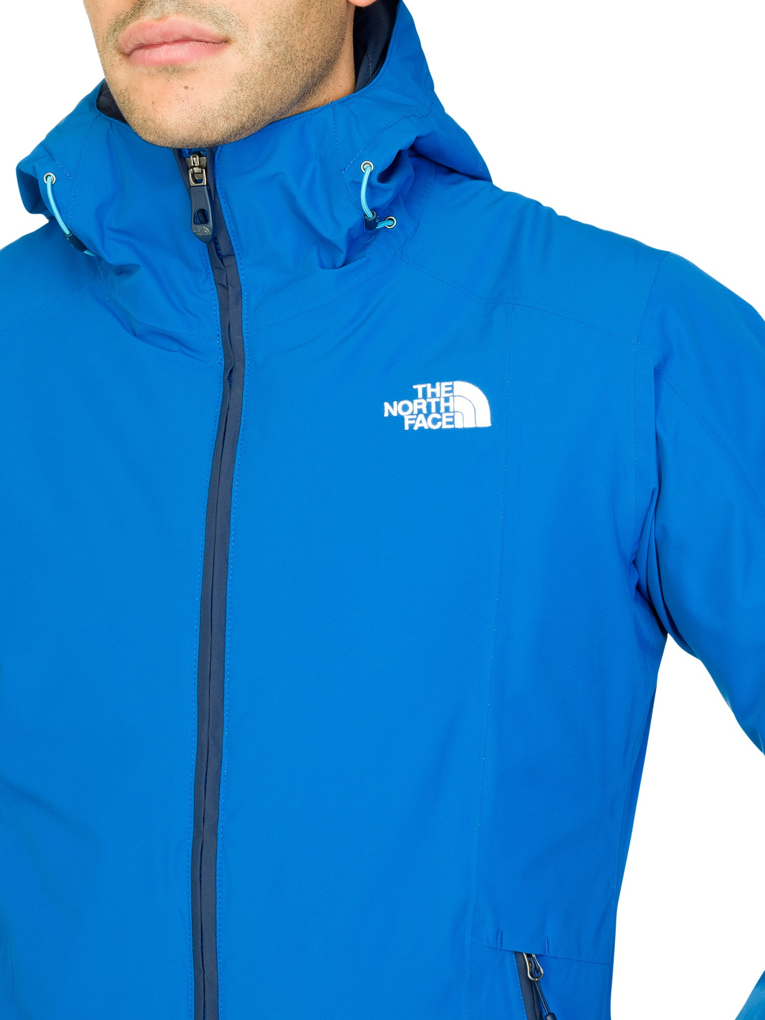 828408b6e authentic north face ski jacket descendit 62349 facfd
