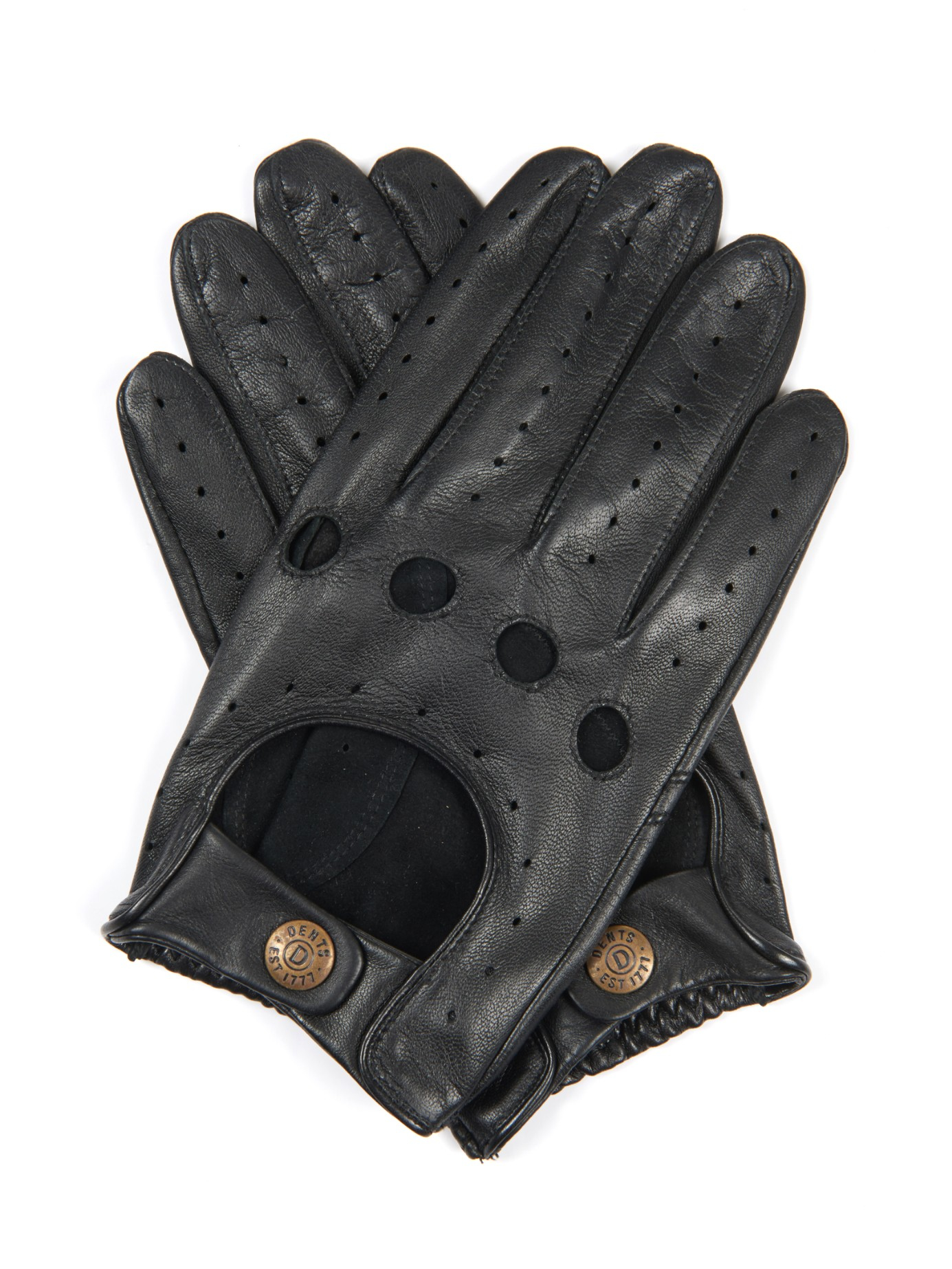 Leather driving gloves macys - Gallery