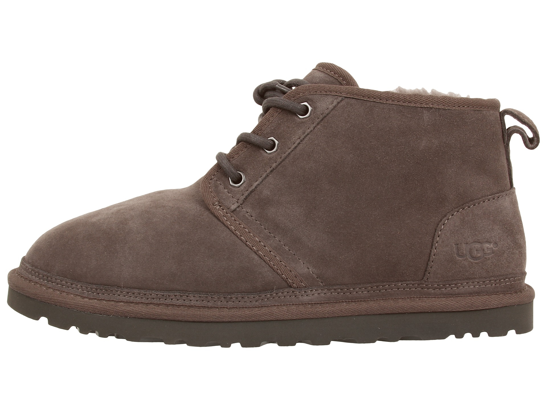 Ugg Neumel In Gray For Men Lyst